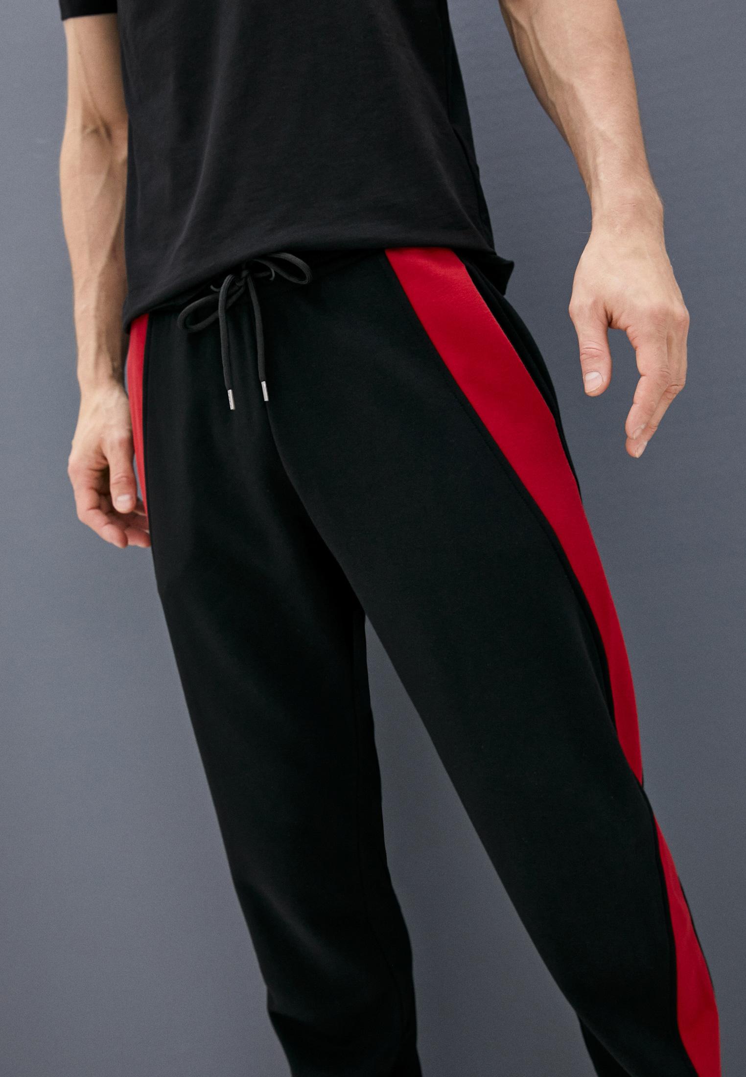 Мужские спортивные брюки Bikkembergs (Биккембергс) C 1 153 00 M 4225: изображение 2
