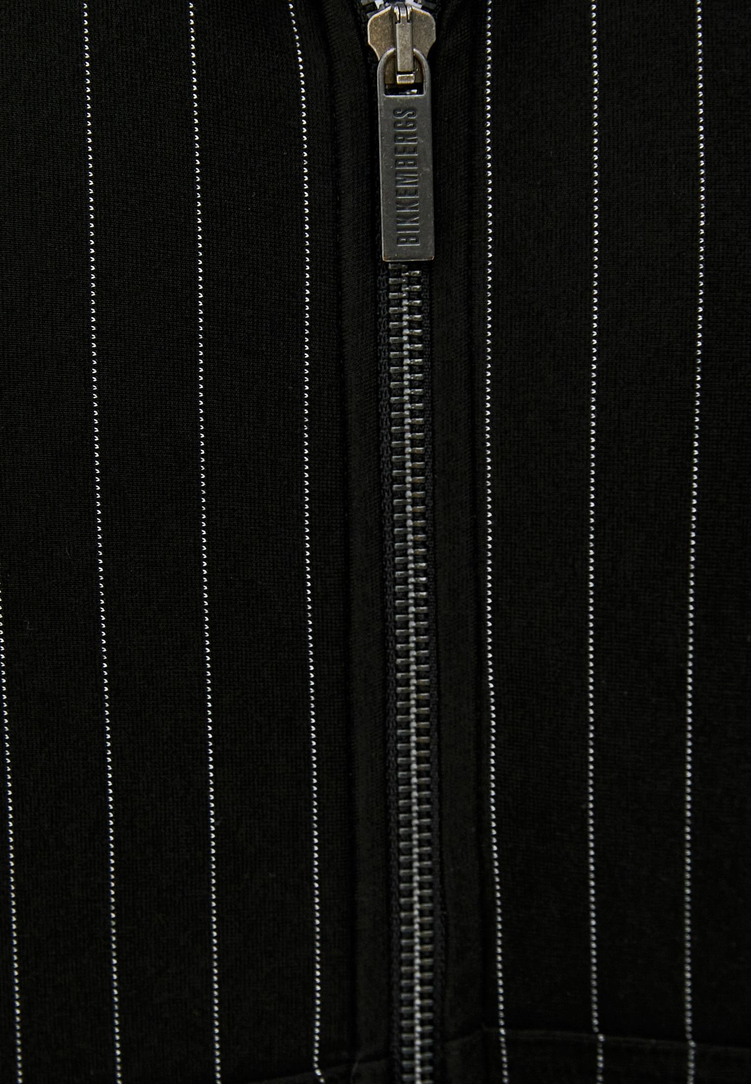 Мужская толстовка Bikkembergs (Биккембергс) c 6 189 7t e 2177: изображение 5
