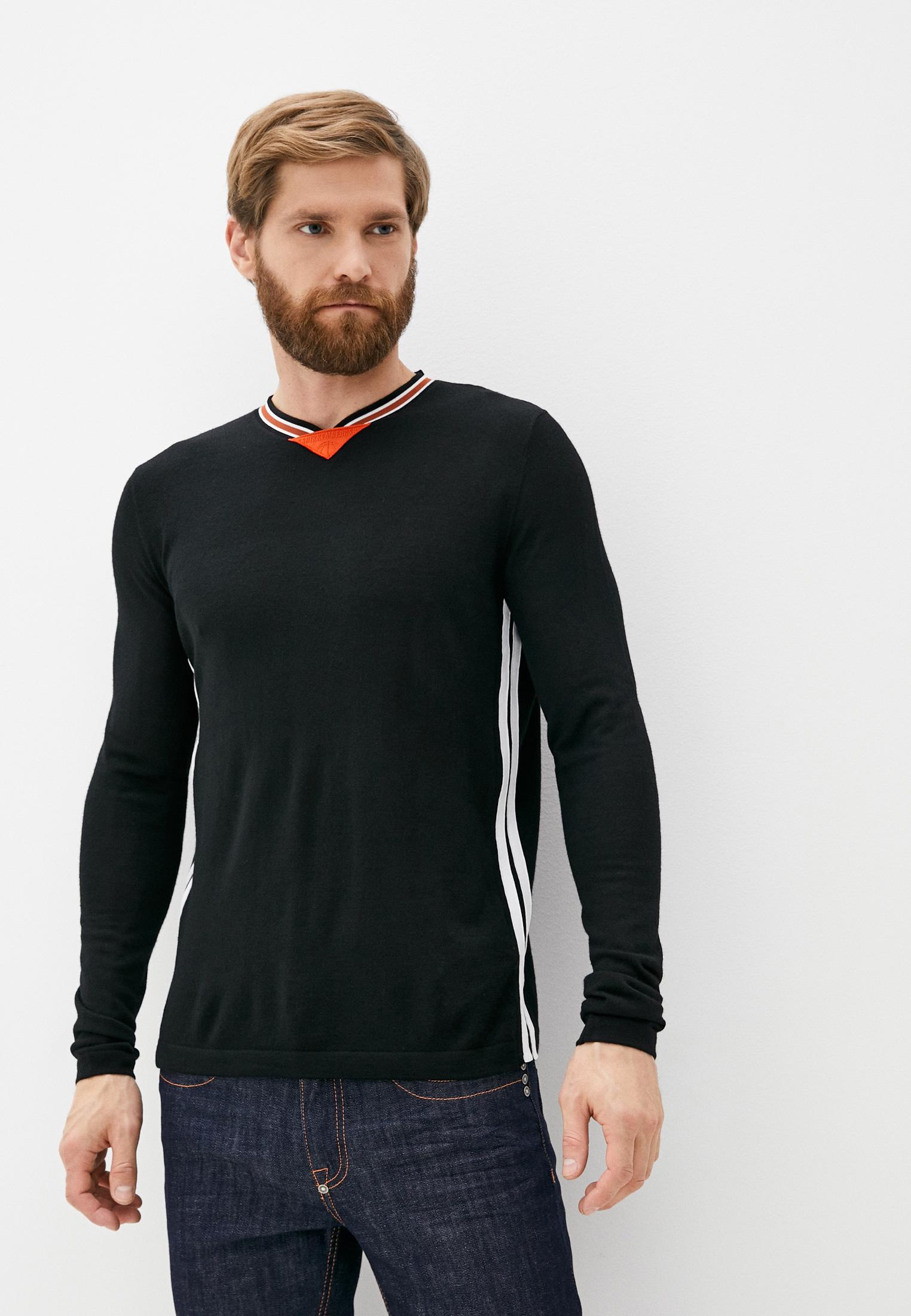 Пуловер Bikkembergs (Биккембергс) c s v21 10 x 1306: изображение 1