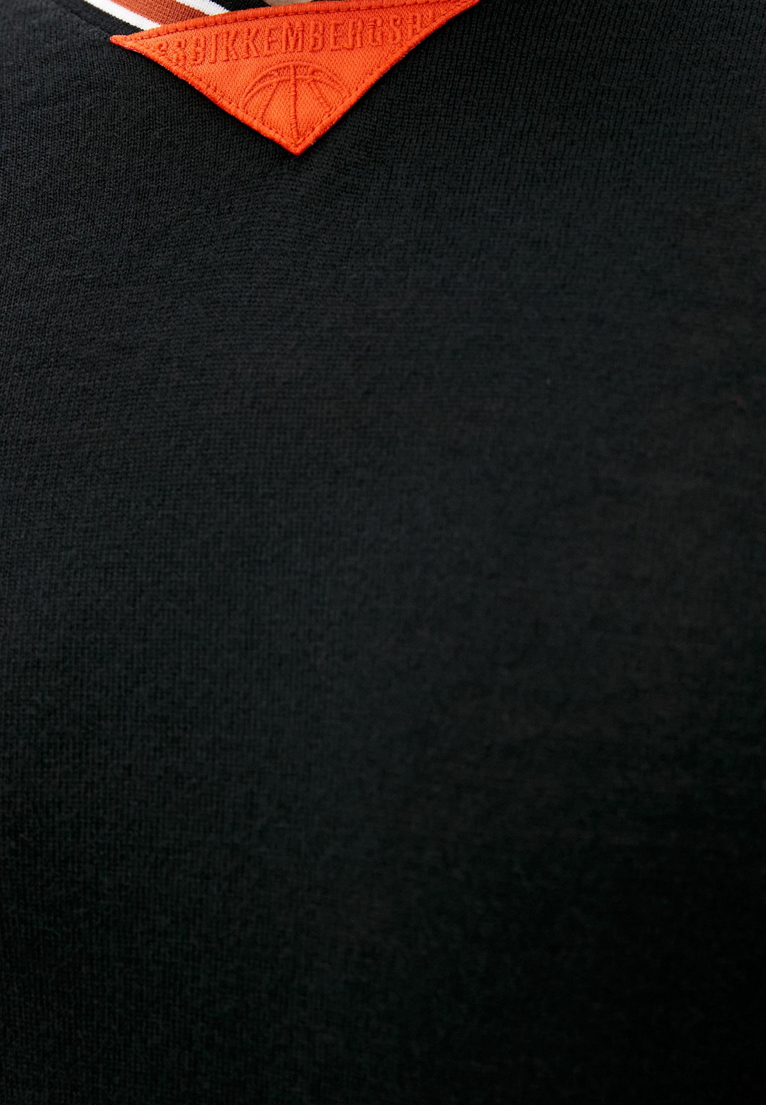Пуловер Bikkembergs (Биккембергс) c s v21 10 x 1306: изображение 5
