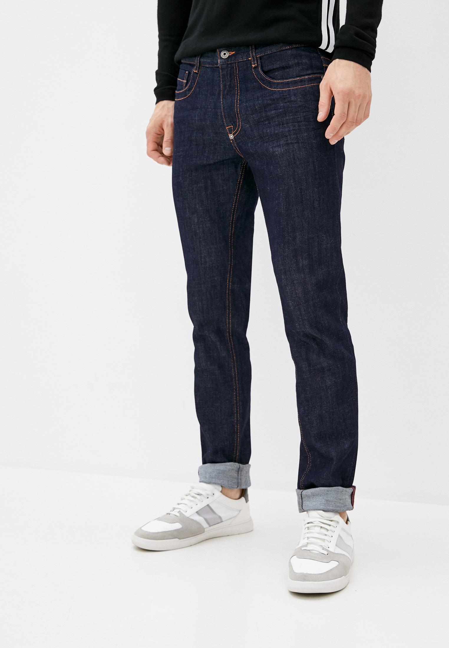 Зауженные джинсы Bikkembergs C Q 101 03 S 3393: изображение 1