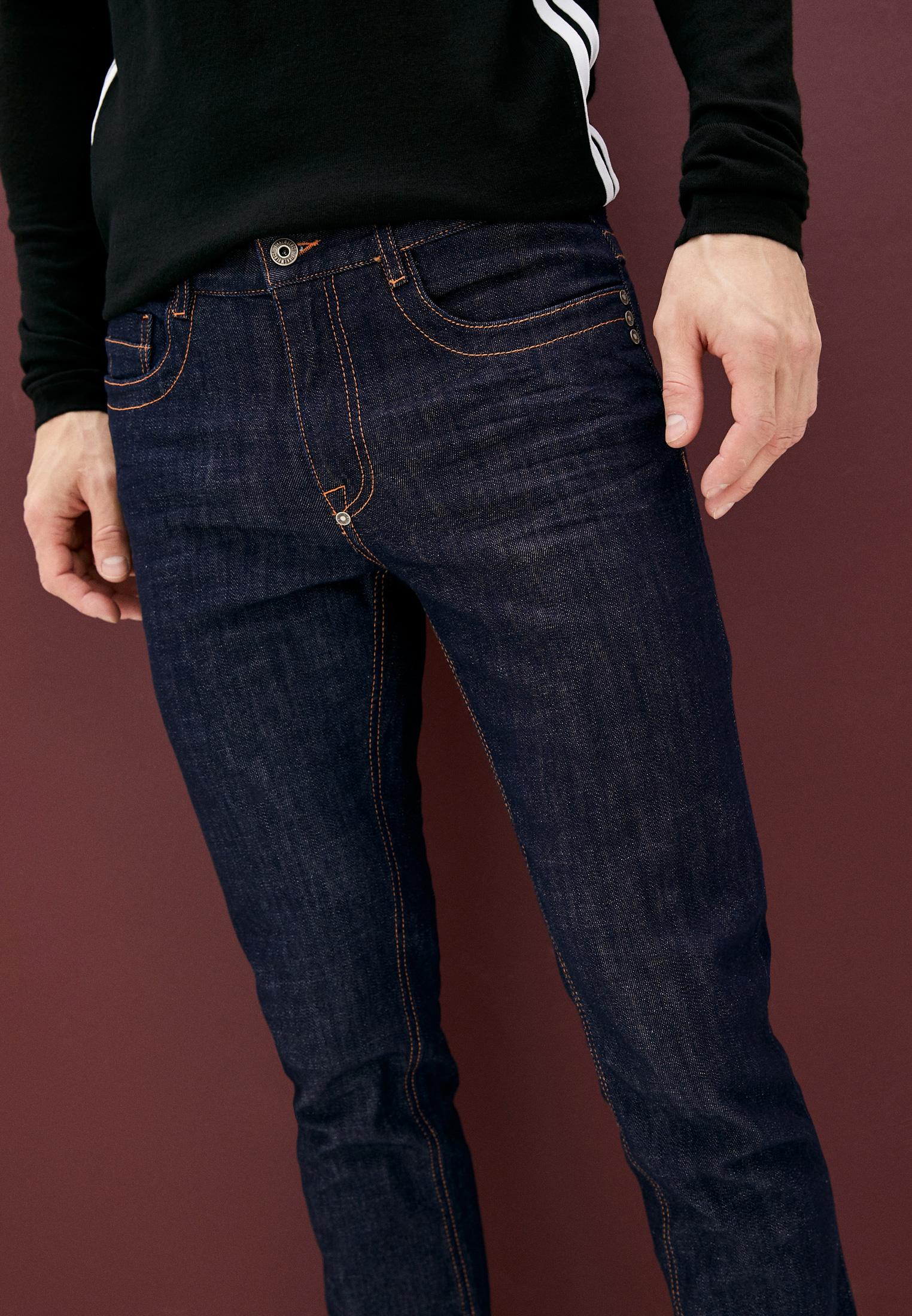 Зауженные джинсы Bikkembergs C Q 101 03 S 3393: изображение 2