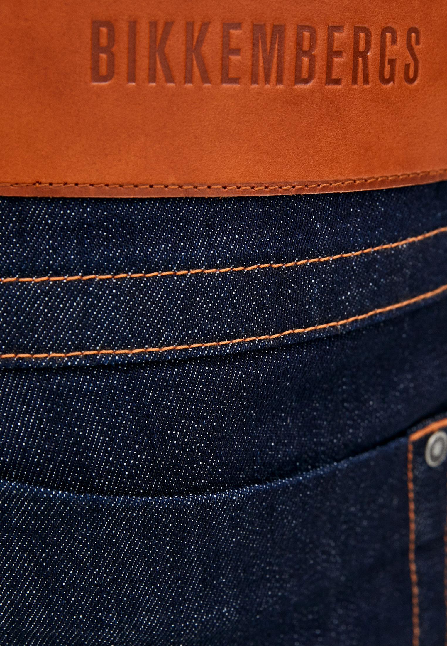 Зауженные джинсы Bikkembergs C Q 101 03 S 3393: изображение 5