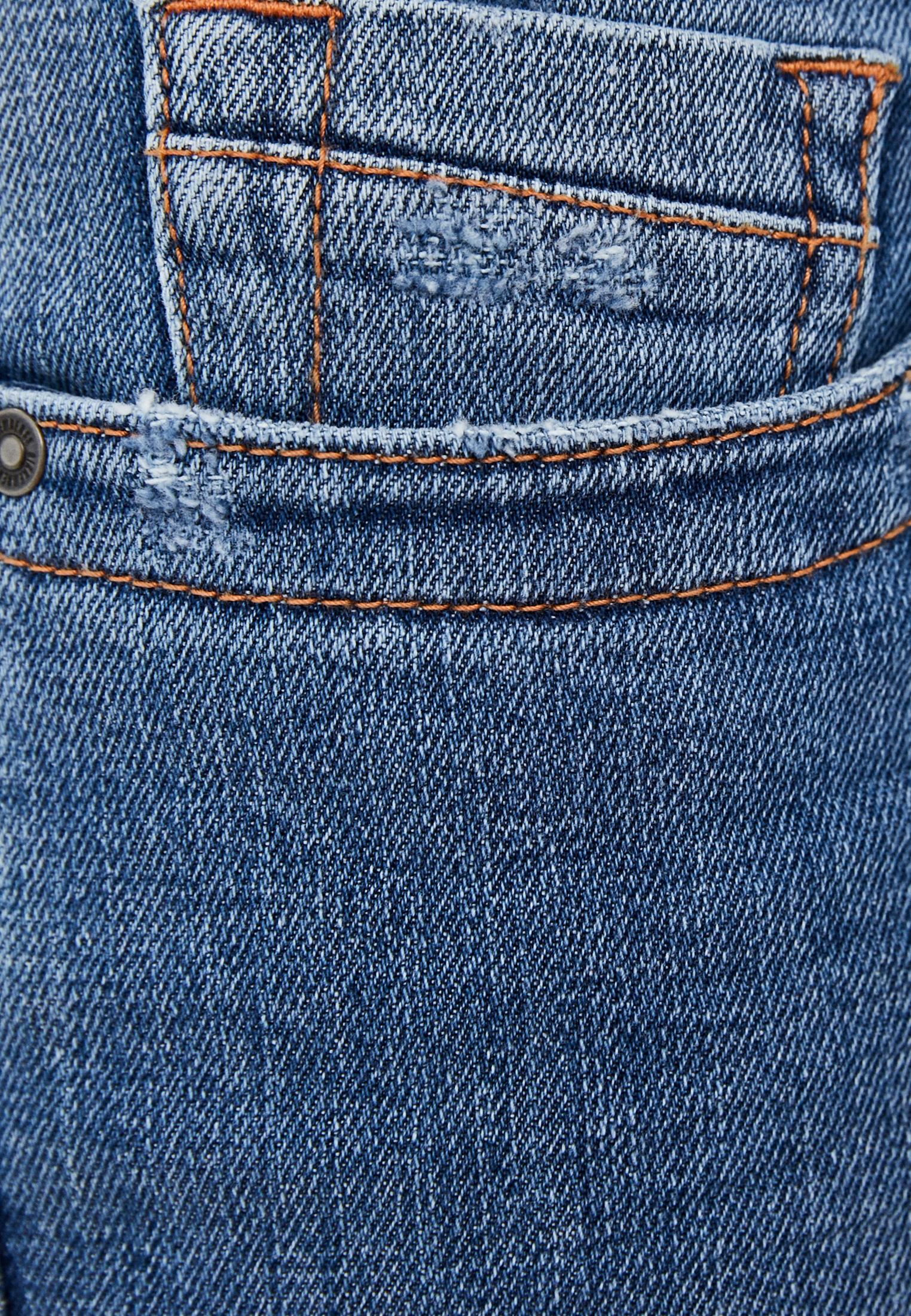 Зауженные джинсы Bikkembergs C Q 101 03 S 3393: изображение 10