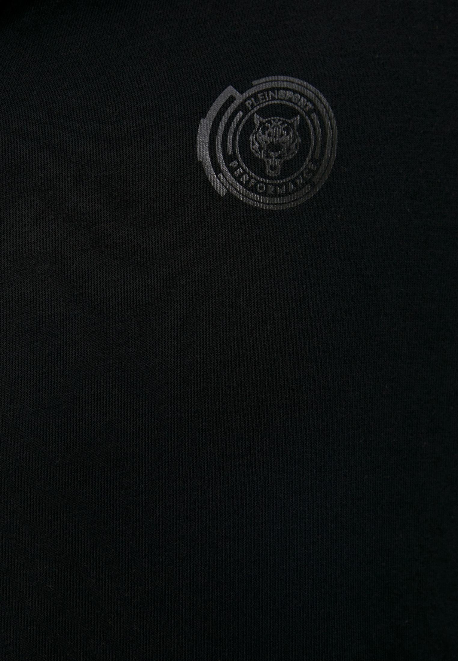 Футболка с длинным рукавом Bikkembergs C 4 100 6R E 1814: изображение 6