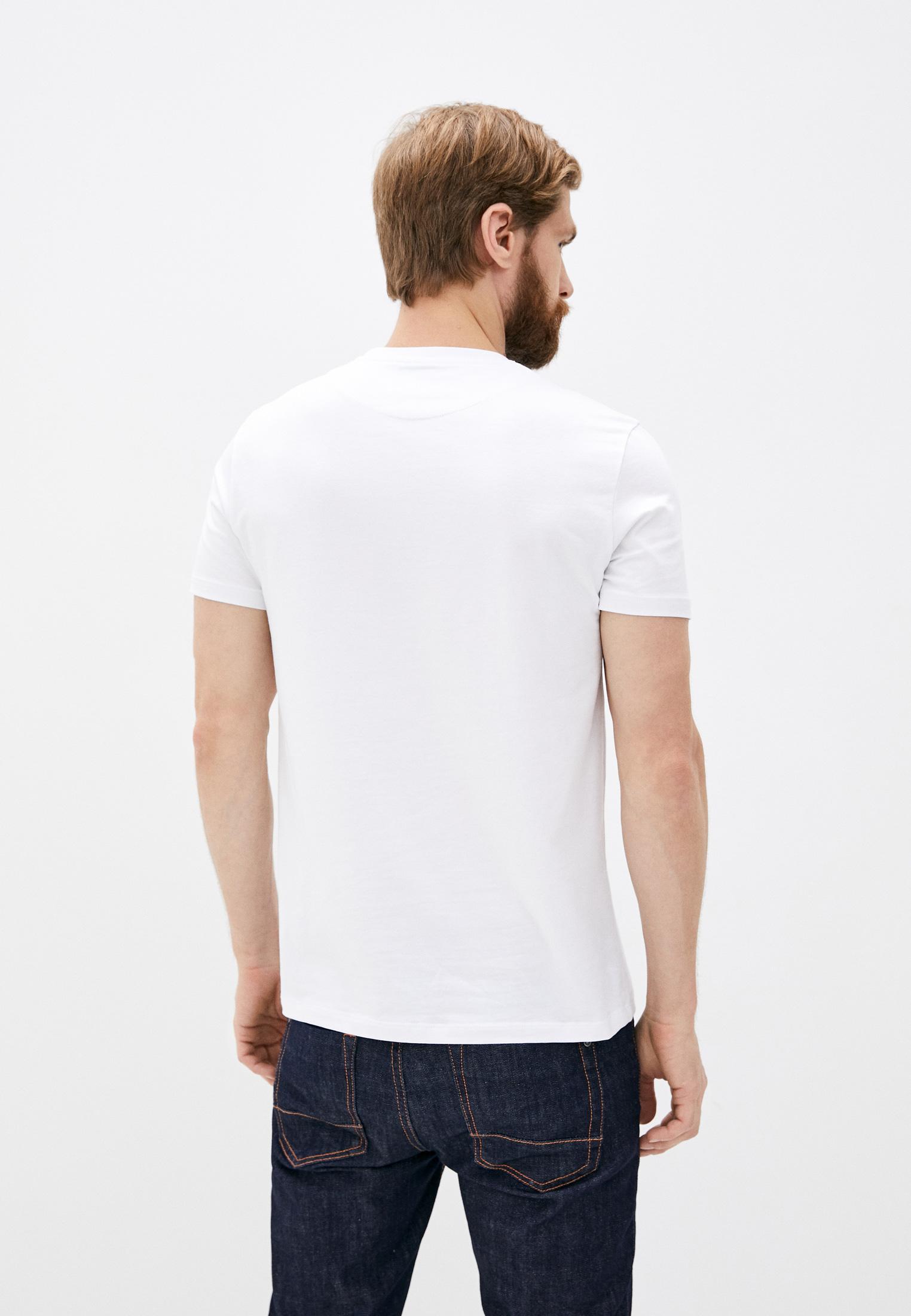 Мужская футболка Bikkembergs (Биккембергс) C 7 021 9R E 1814: изображение 4