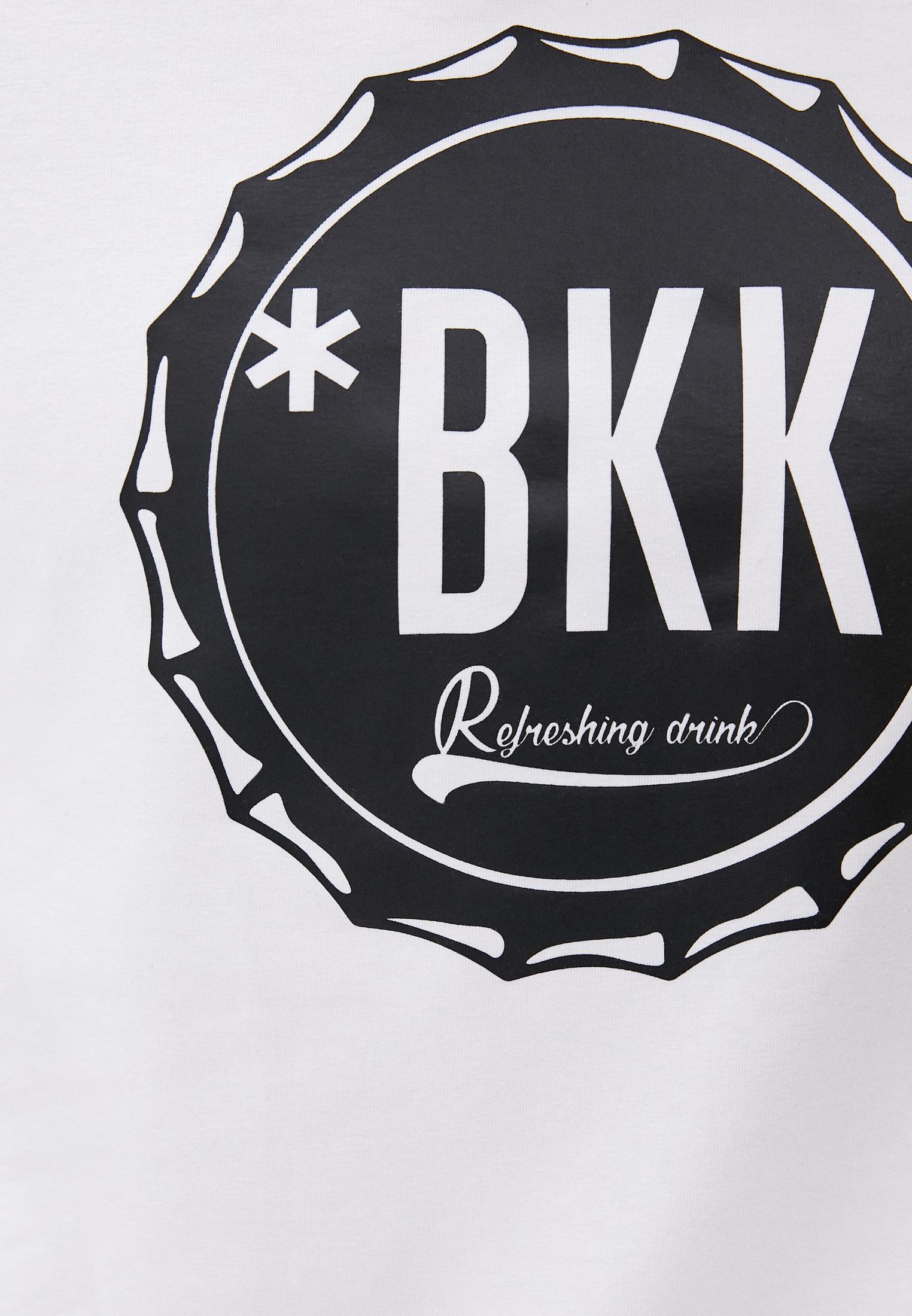 Мужская футболка Bikkembergs (Биккембергс) C 7 021 9R E 1814: изображение 5