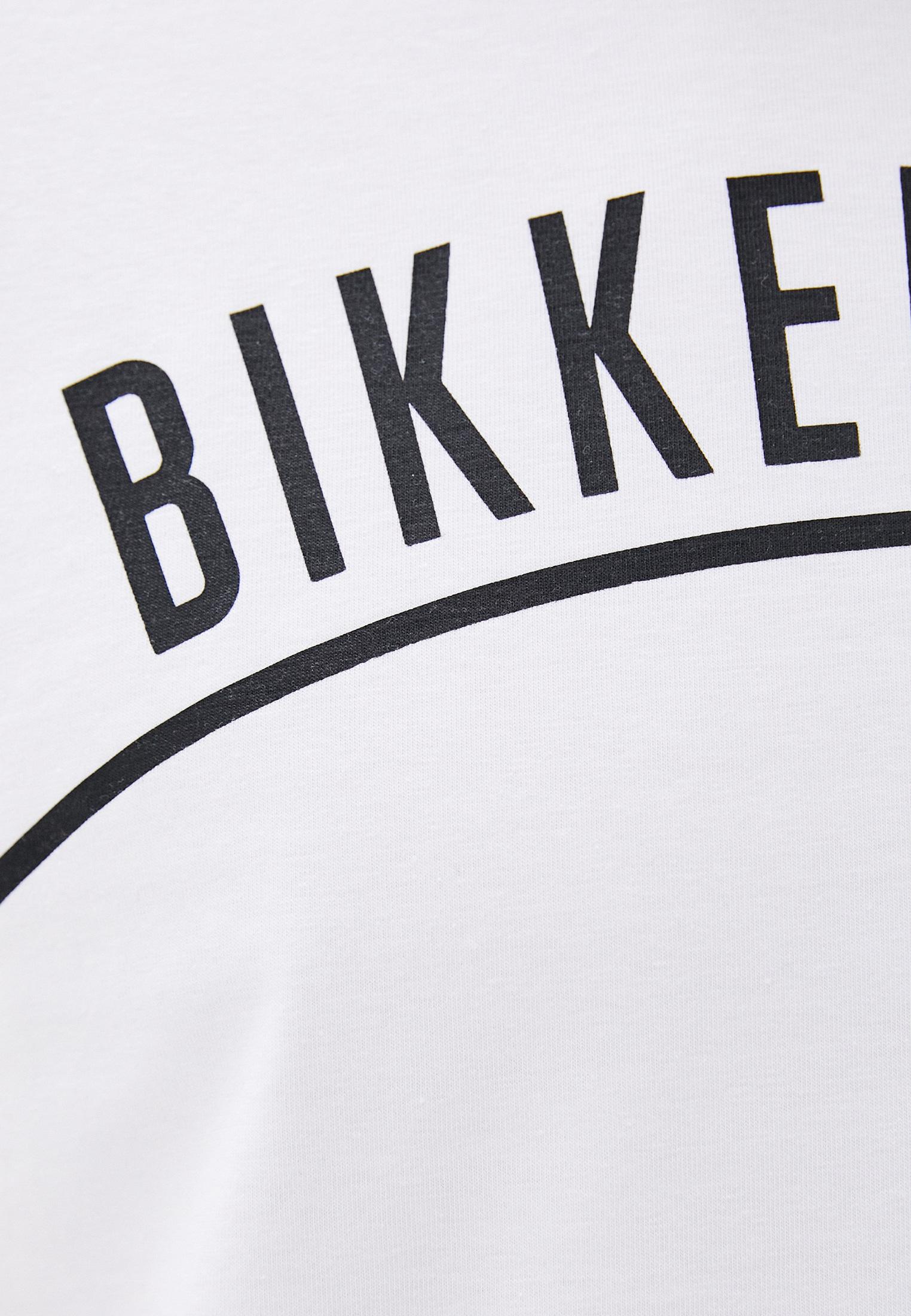 Футболка Bikkembergs C 7 022 6R E 1814: изображение 5