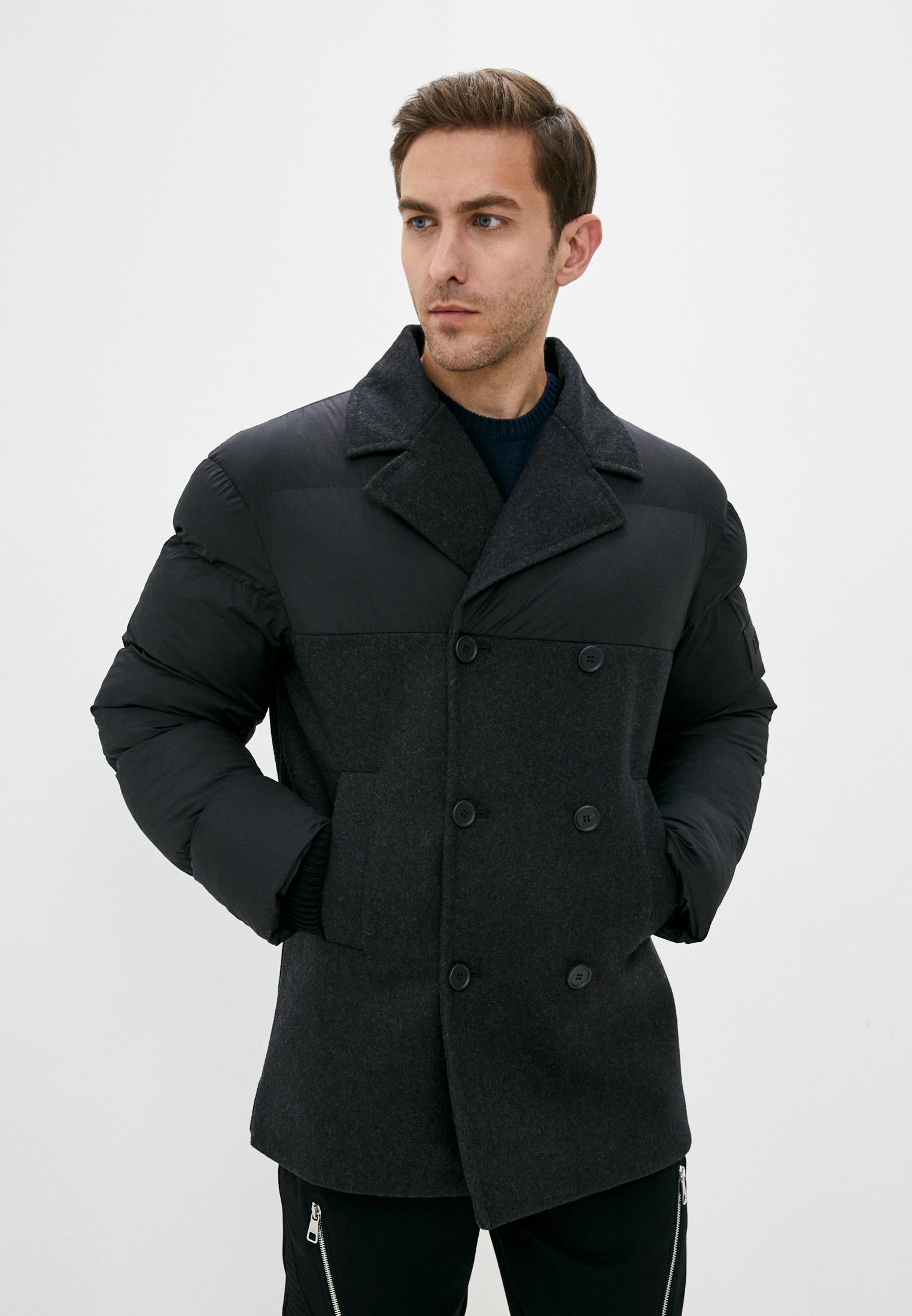 Мужская куртка Bikkembergs (Биккембергс) C J 038 80 S 3464