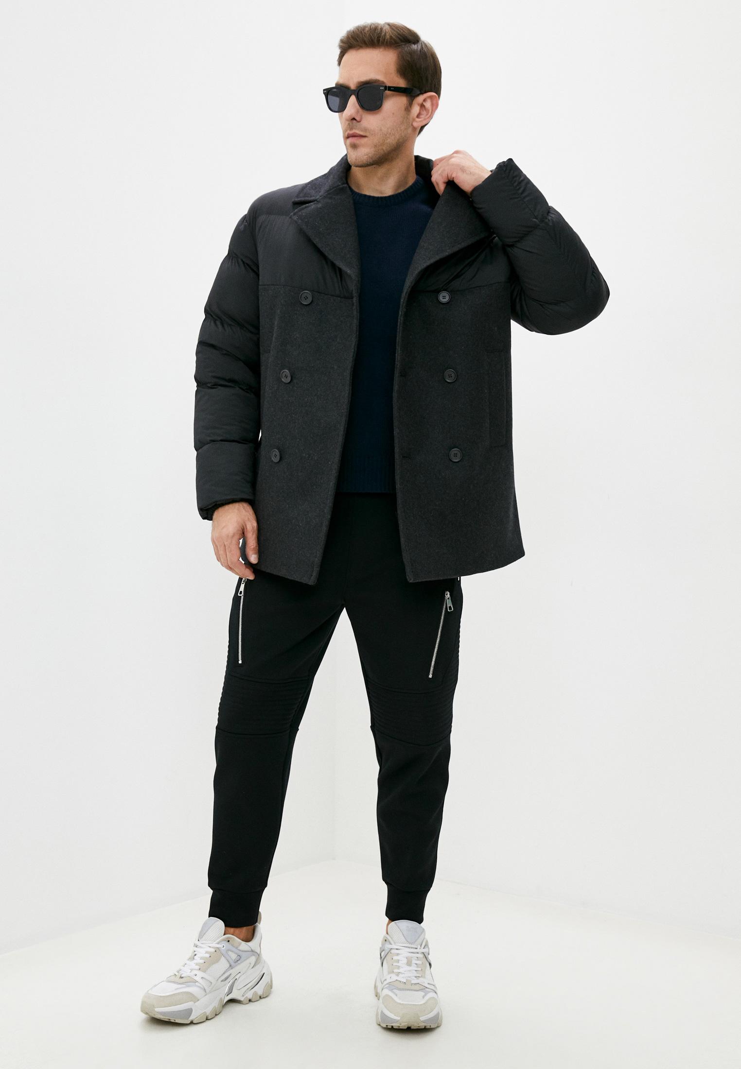 Куртка Bikkembergs C J 038 80 S 3464: изображение 3
