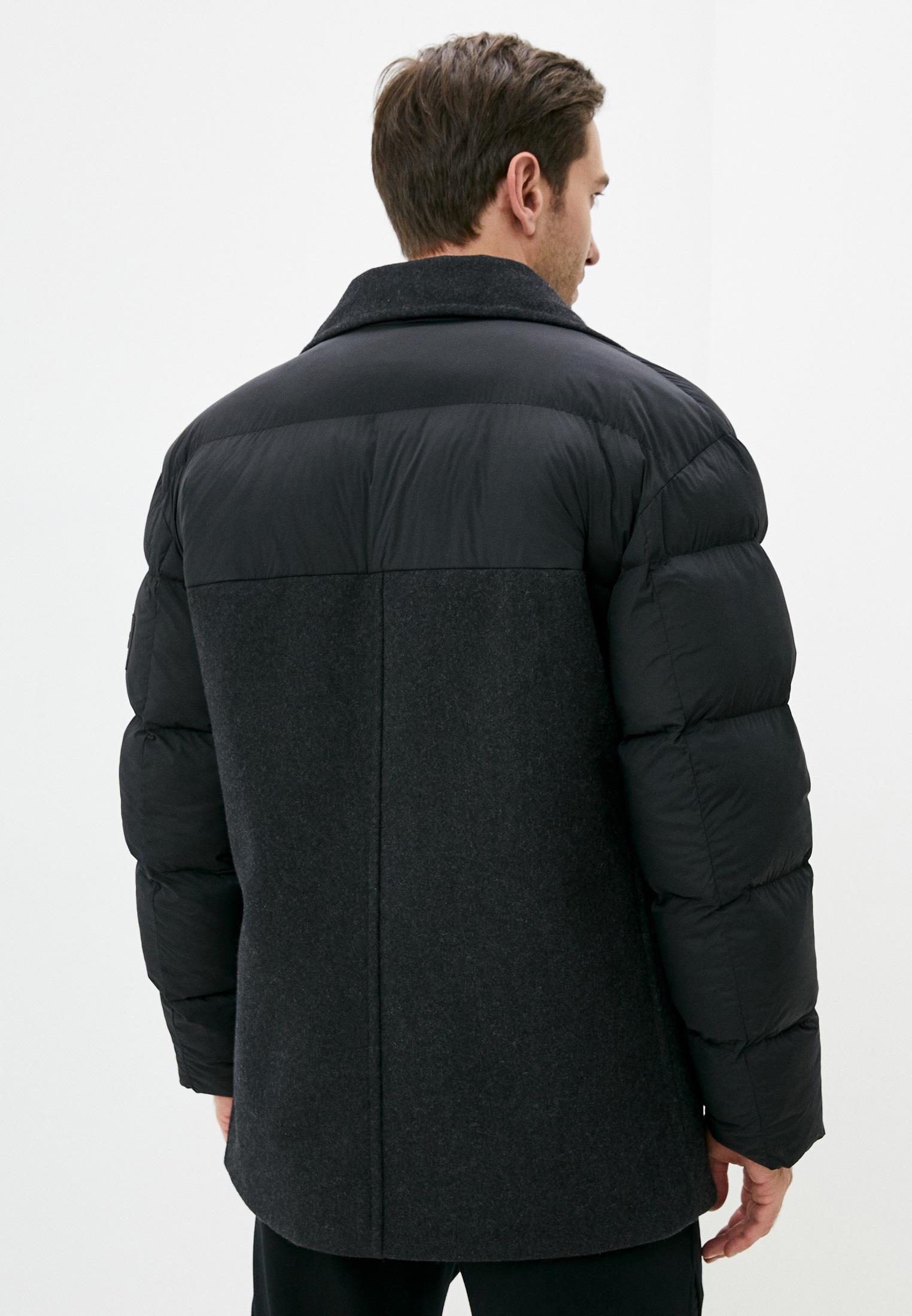 Куртка Bikkembergs C J 038 80 S 3464: изображение 4