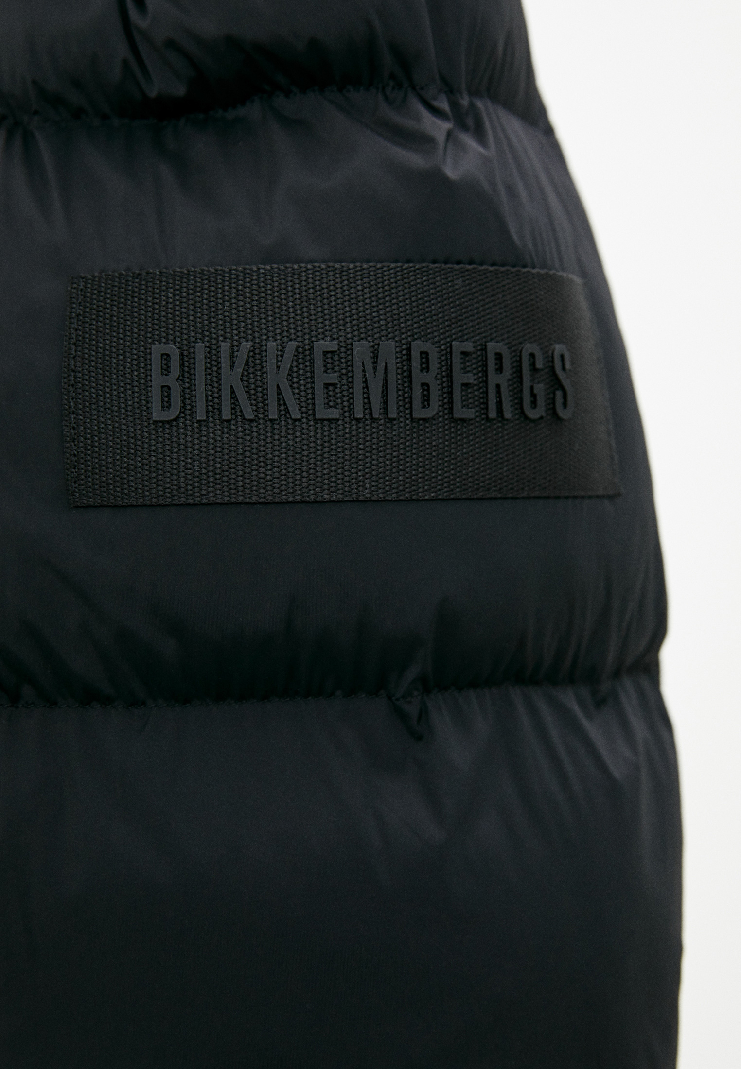 Куртка Bikkembergs C J 038 80 S 3464: изображение 5