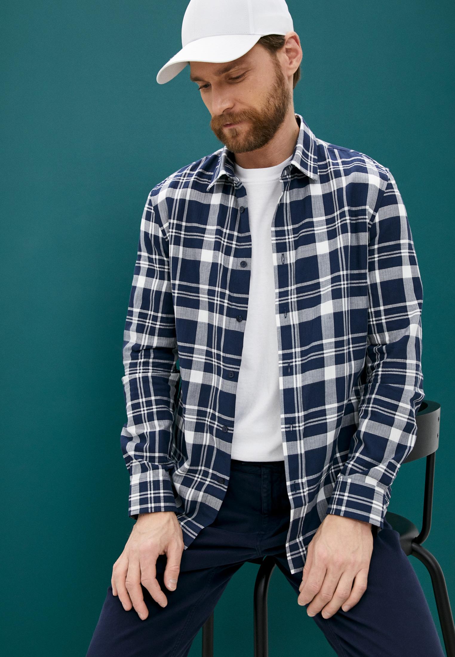 Рубашка с длинным рукавом Bikkembergs (Биккембергс) C C 009 04 S 3348: изображение 2