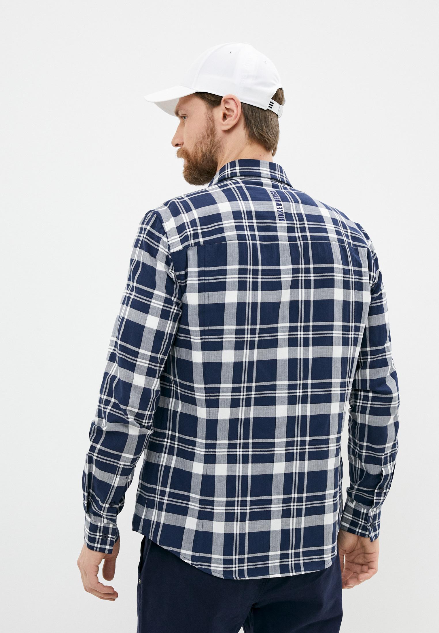 Рубашка с длинным рукавом Bikkembergs (Биккембергс) C C 009 04 S 3348: изображение 4