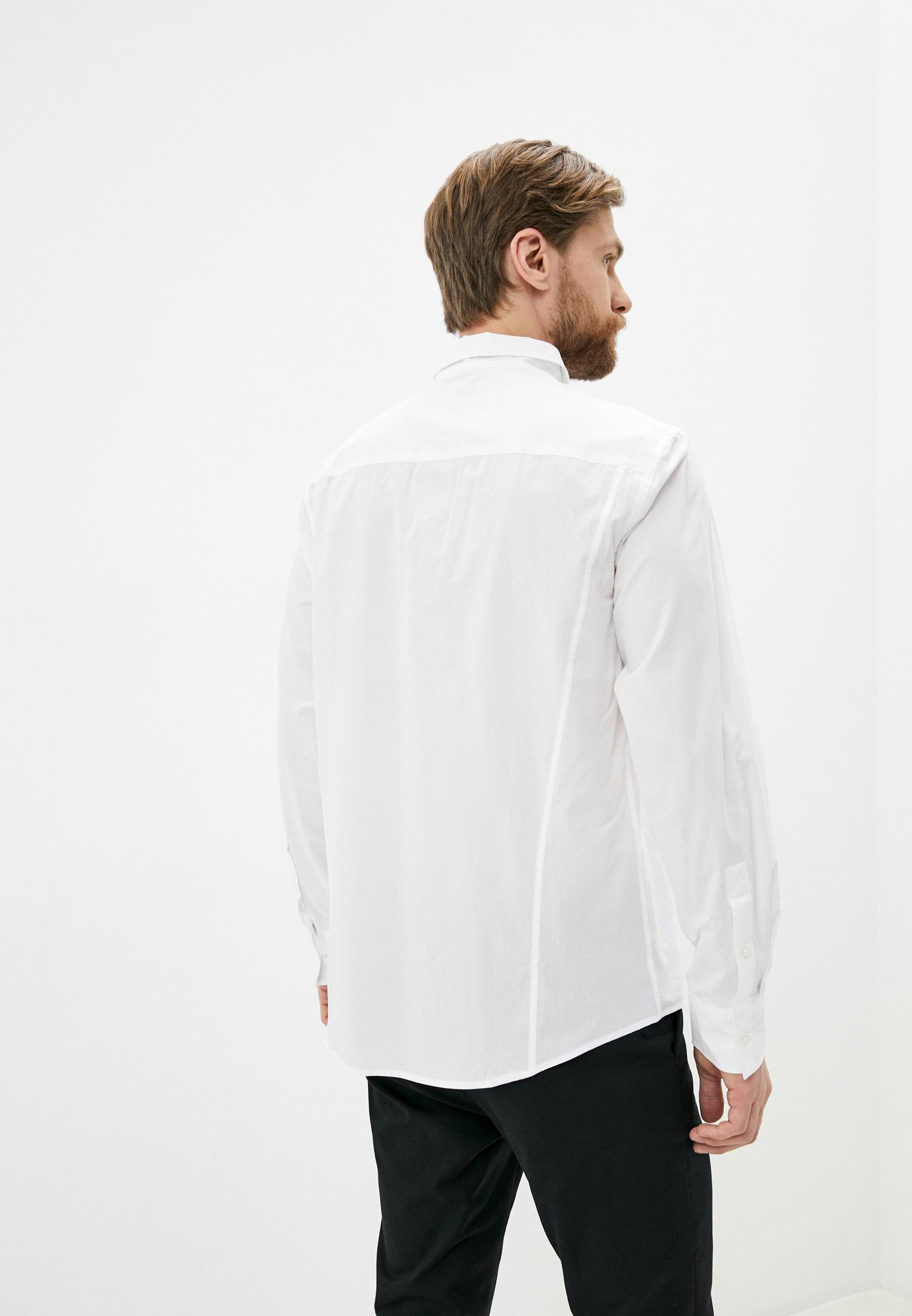 Рубашка с длинным рукавом Bikkembergs (Биккембергс) C C 014 01 T 9208: изображение 4