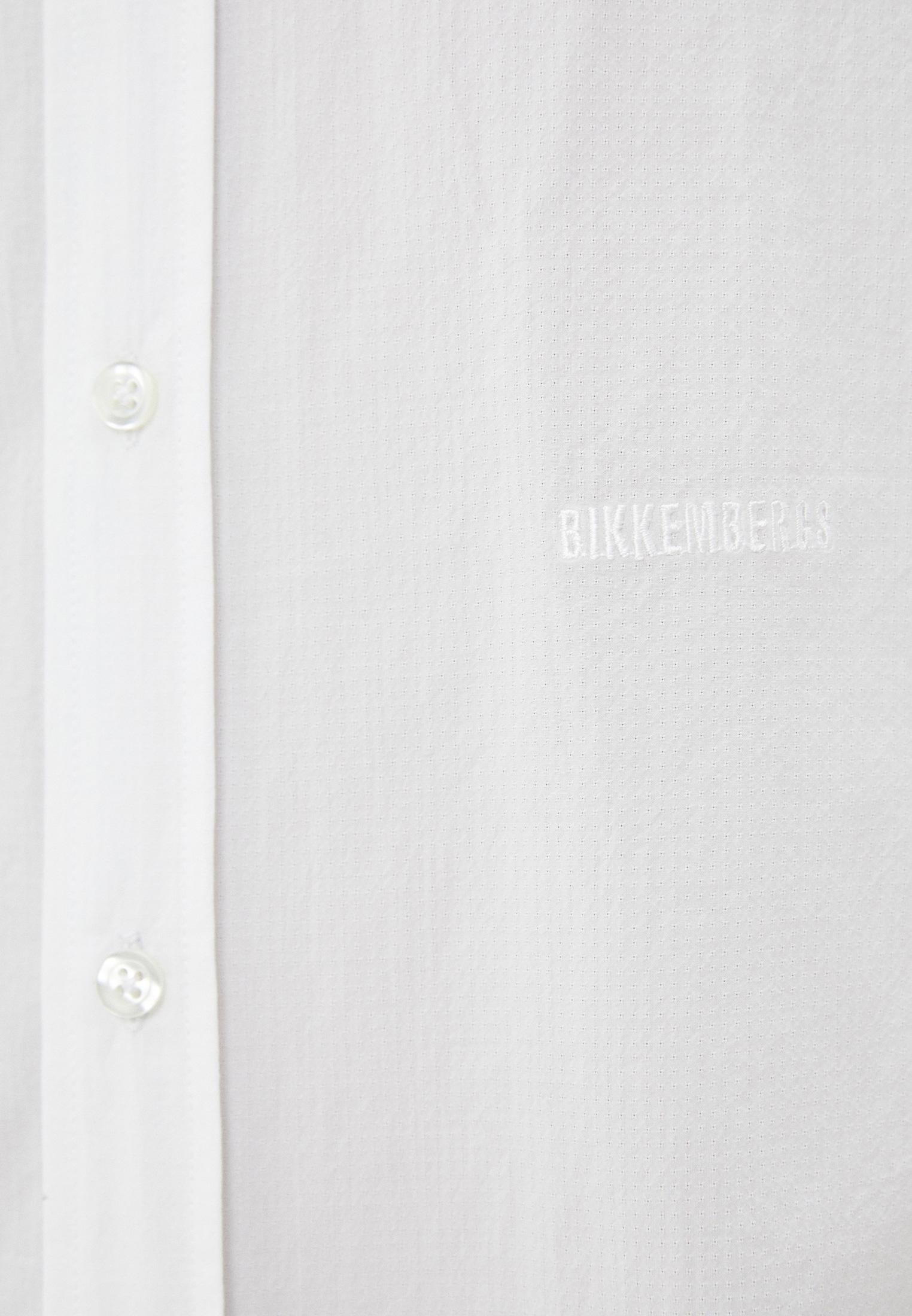 Рубашка с длинным рукавом Bikkembergs (Биккембергс) C C 014 01 T 9208: изображение 6