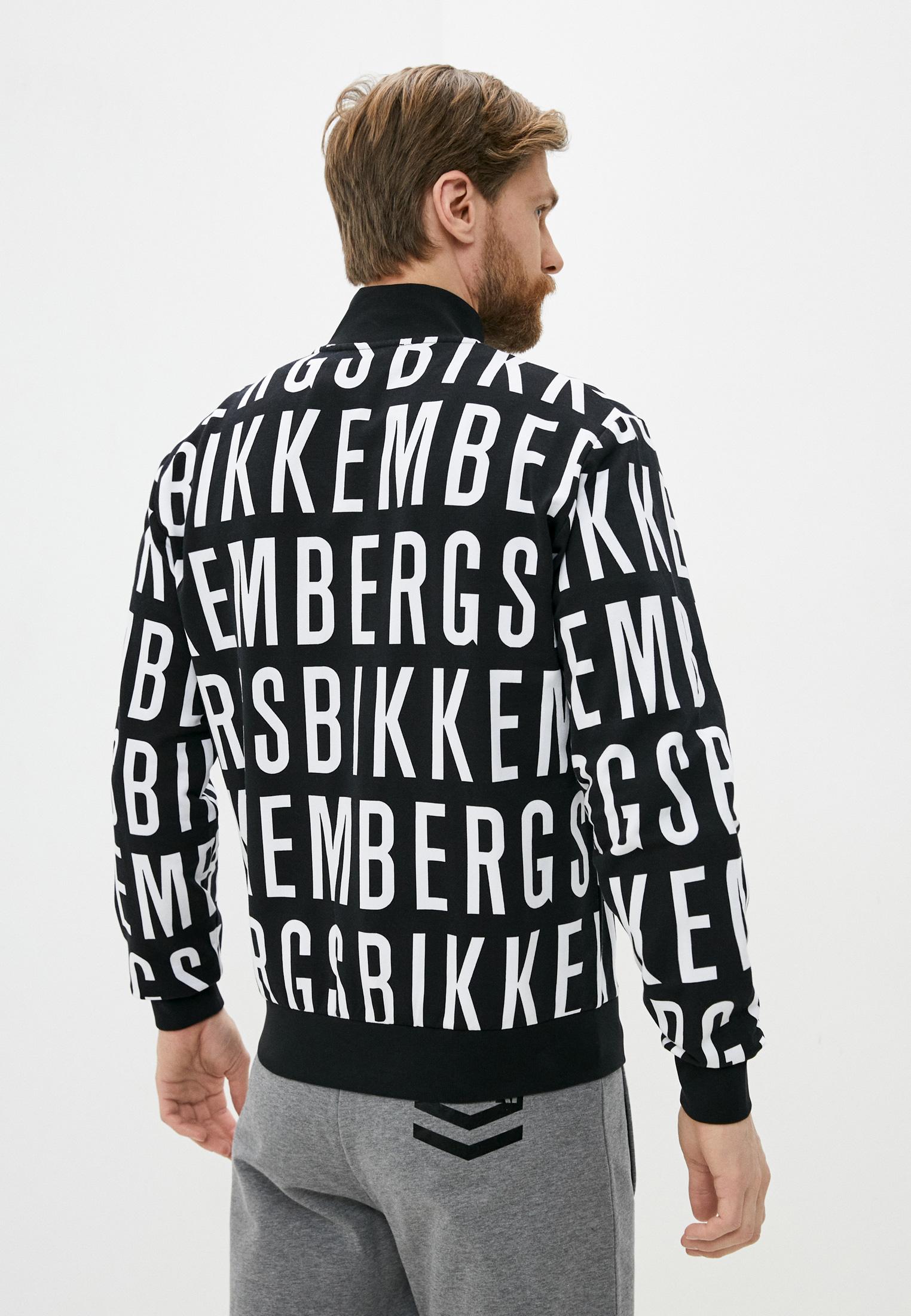 Олимпийка Bikkembergs (Биккембергс) C 6 118 00 E 2094: изображение 4
