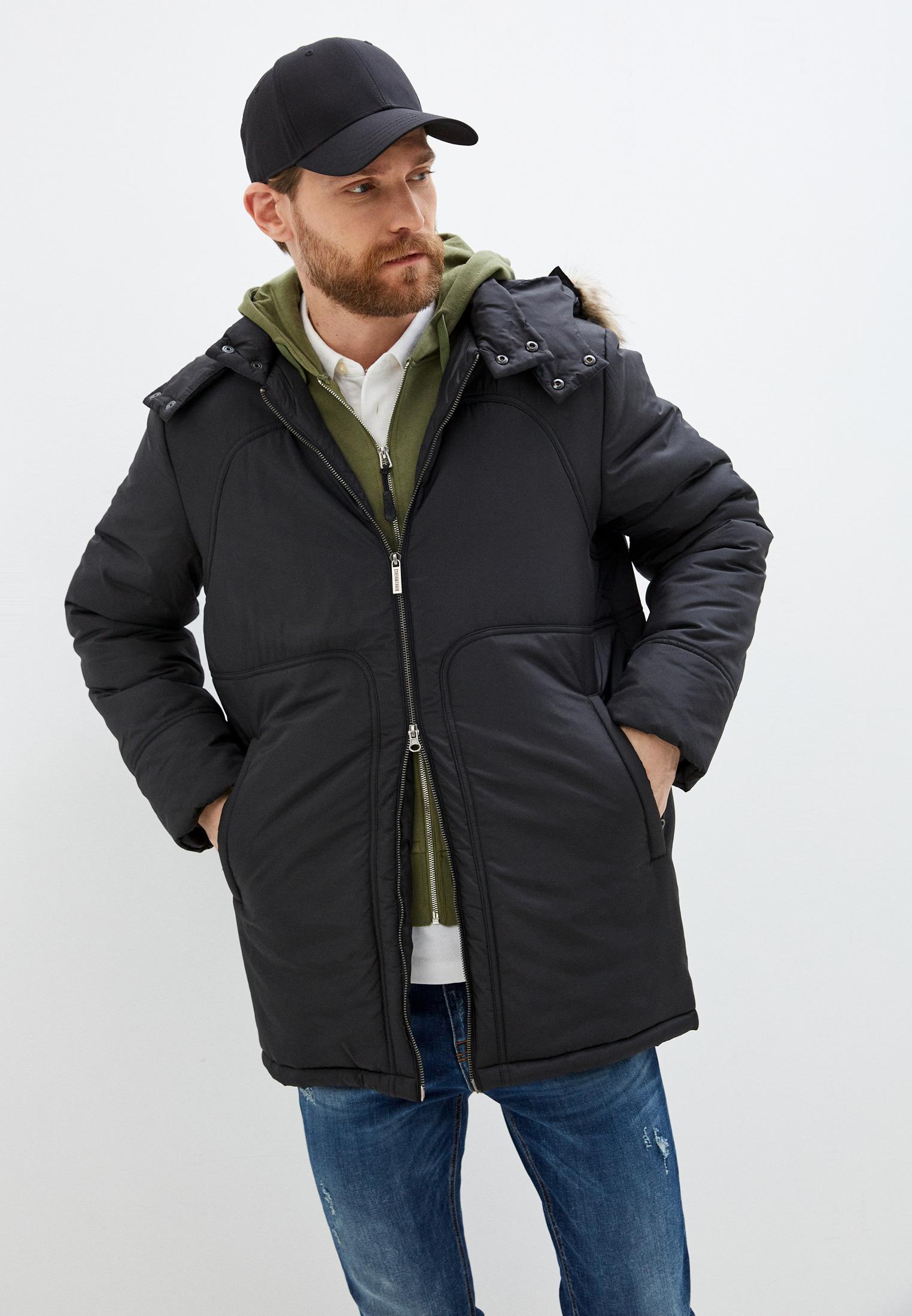 Мужская куртка Bikkembergs (Биккембергс) C J 024 00 T 9591