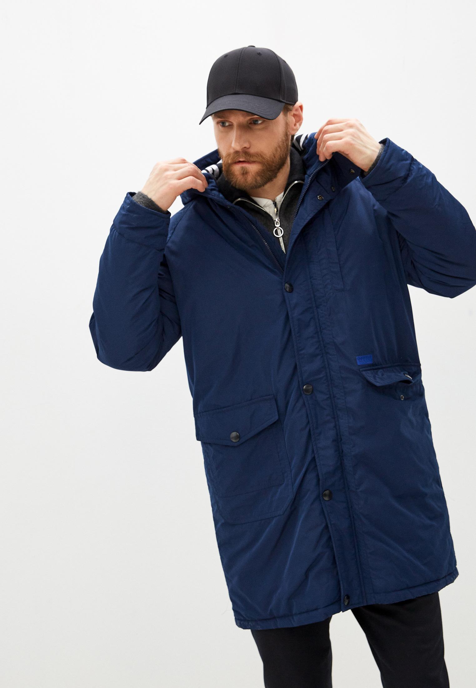 Мужская куртка Bikkembergs (Биккембергс) C J 032 00 T 9839