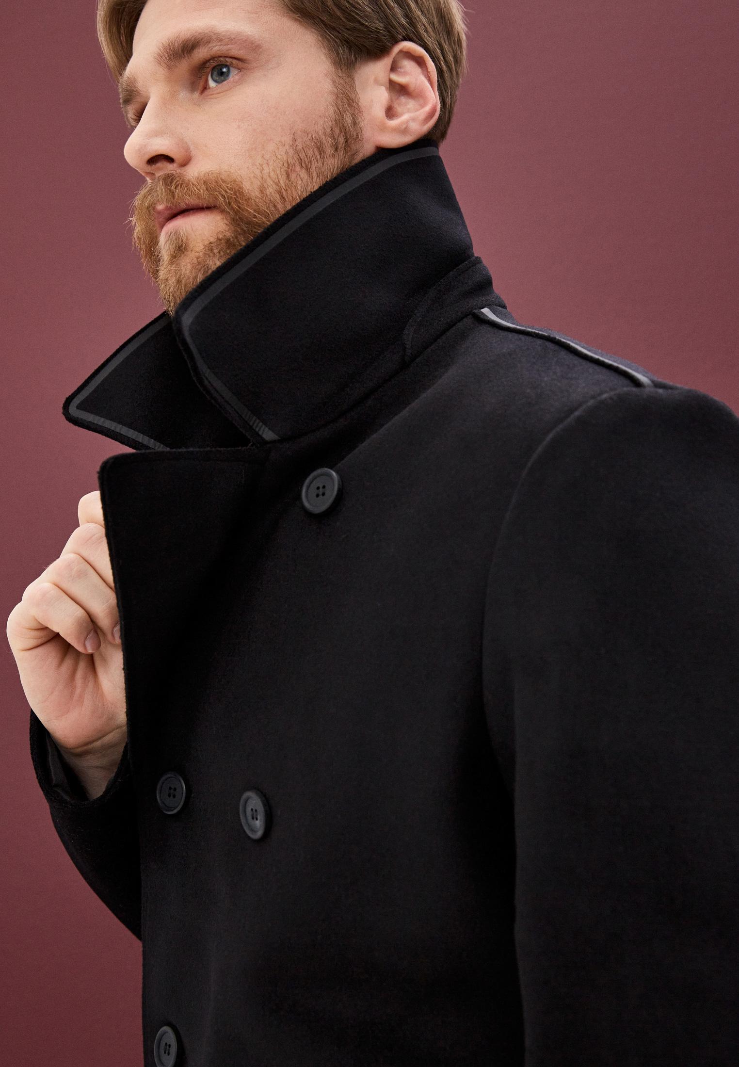 Мужское пальто Bikkembergs (Биккембергс) C J 005 01 T 9220: изображение 2