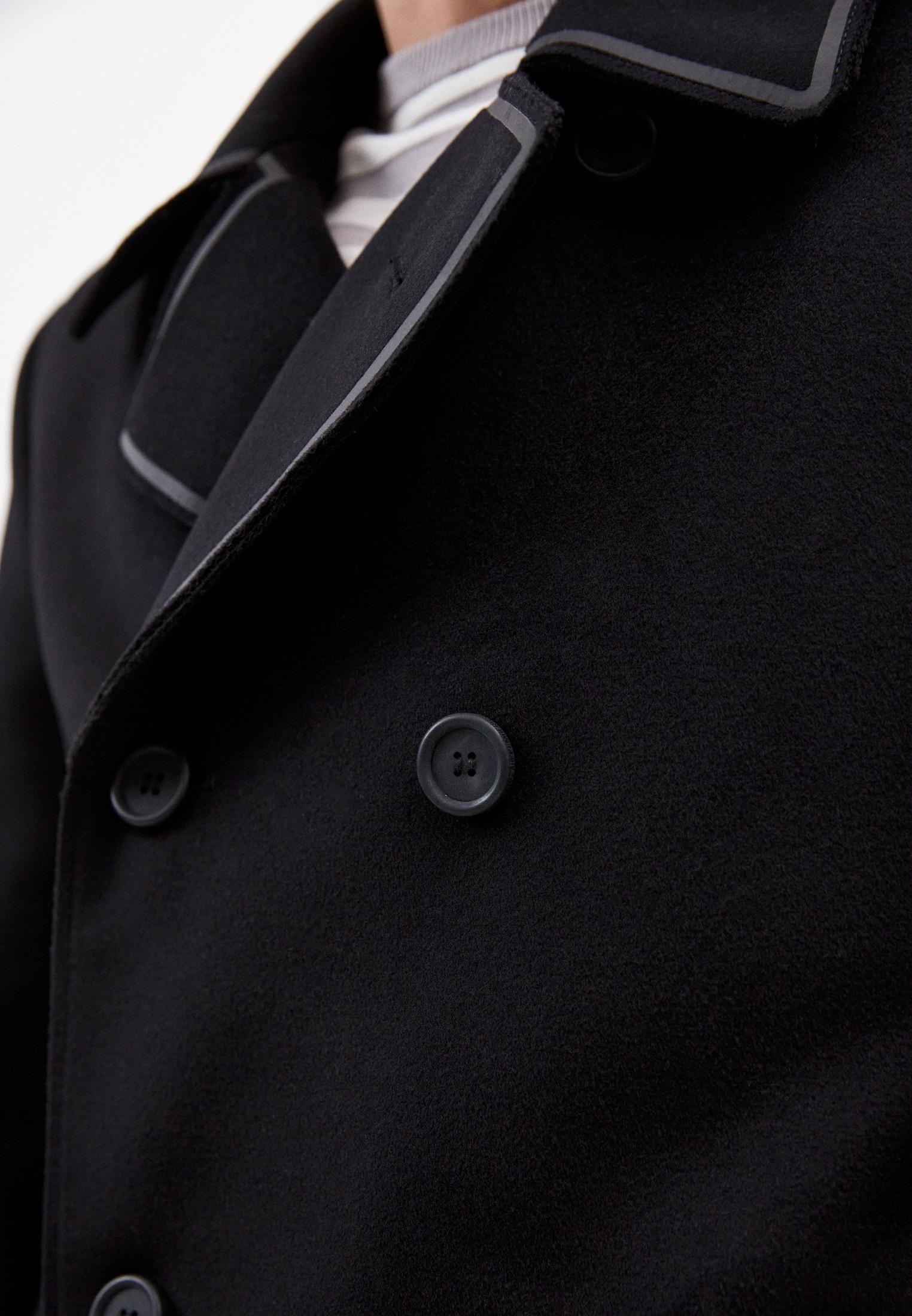 Мужское пальто Bikkembergs (Биккембергс) C J 005 01 T 9220: изображение 6