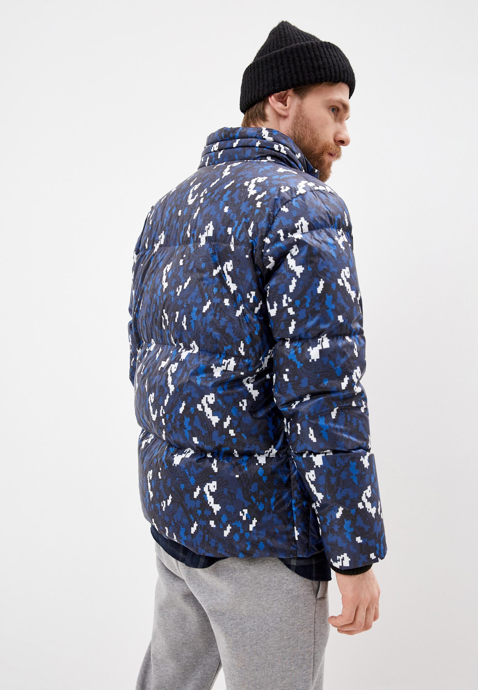 Мужская куртка Bikkembergs (Биккембергс) C H 052 00 T 9595: изображение 4