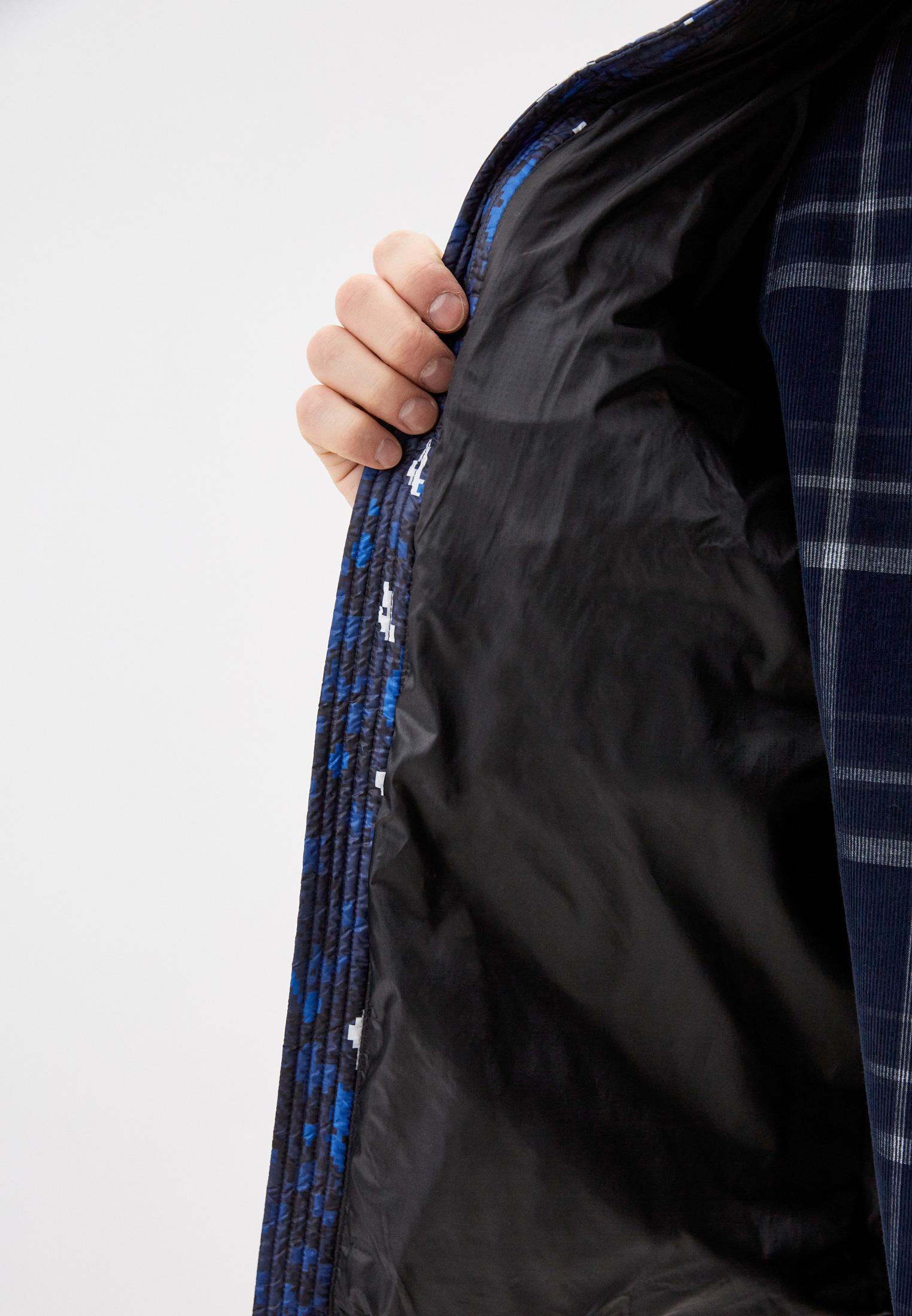 Мужская куртка Bikkembergs (Биккембергс) C H 052 00 T 9595: изображение 5