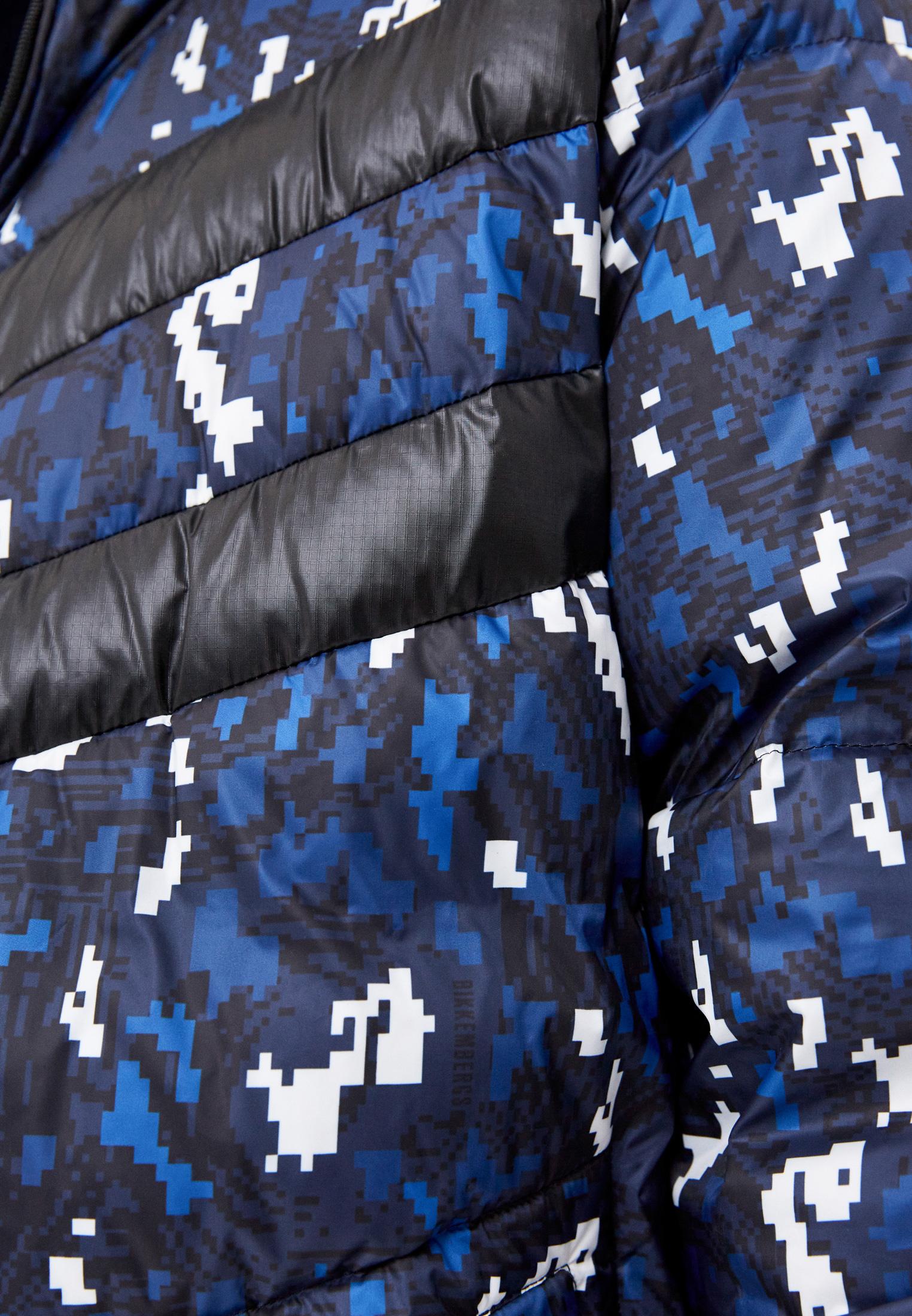Мужская куртка Bikkembergs (Биккембергс) C H 052 00 T 9595: изображение 6