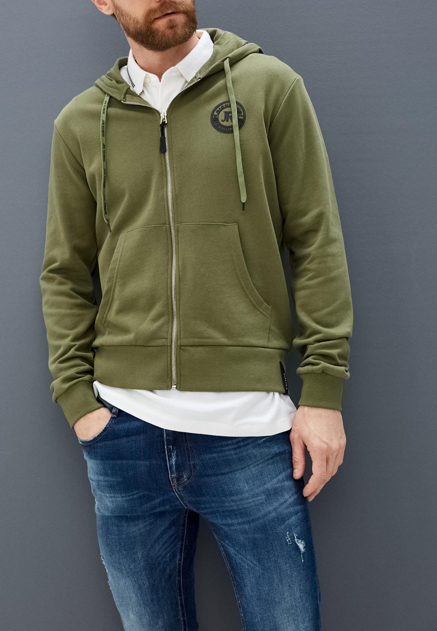 Мужские зауженные джинсы Bikkembergs (Биккембергс) C Q 101 00 S 3181: изображение 2