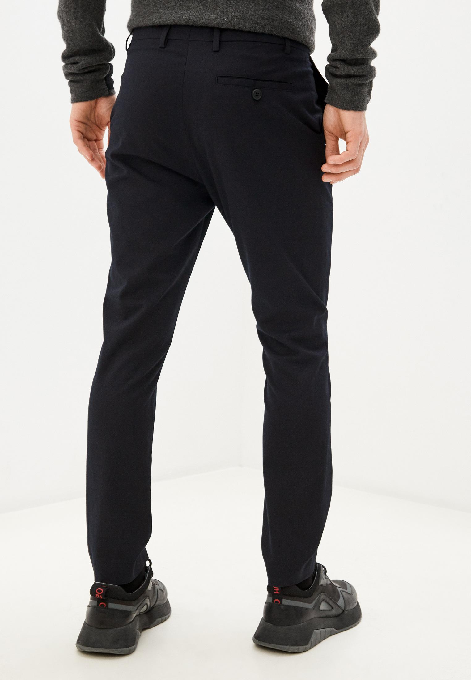 Мужские повседневные брюки Bikkembergs C P 008 00 S 2920: изображение 4
