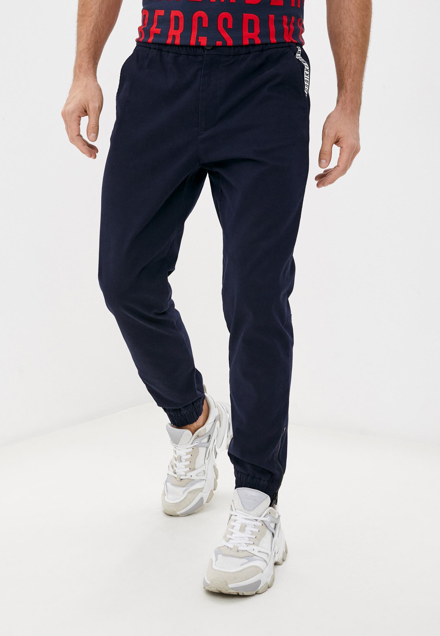 Мужские повседневные брюки Bikkembergs (Биккембергс) C P 039 00 S 3330