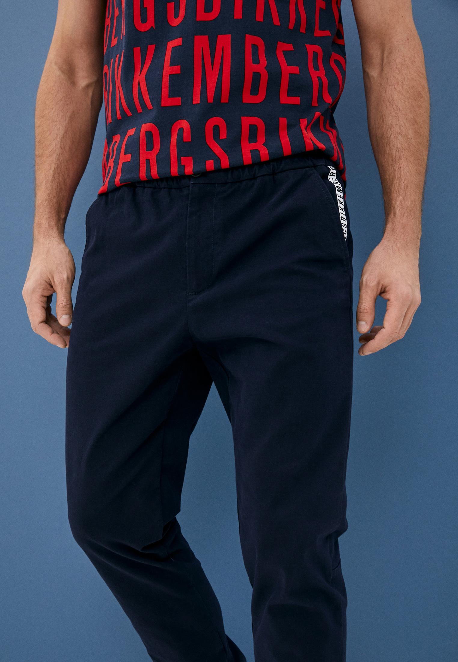 Мужские повседневные брюки Bikkembergs (Биккембергс) C P 039 00 S 3330: изображение 2