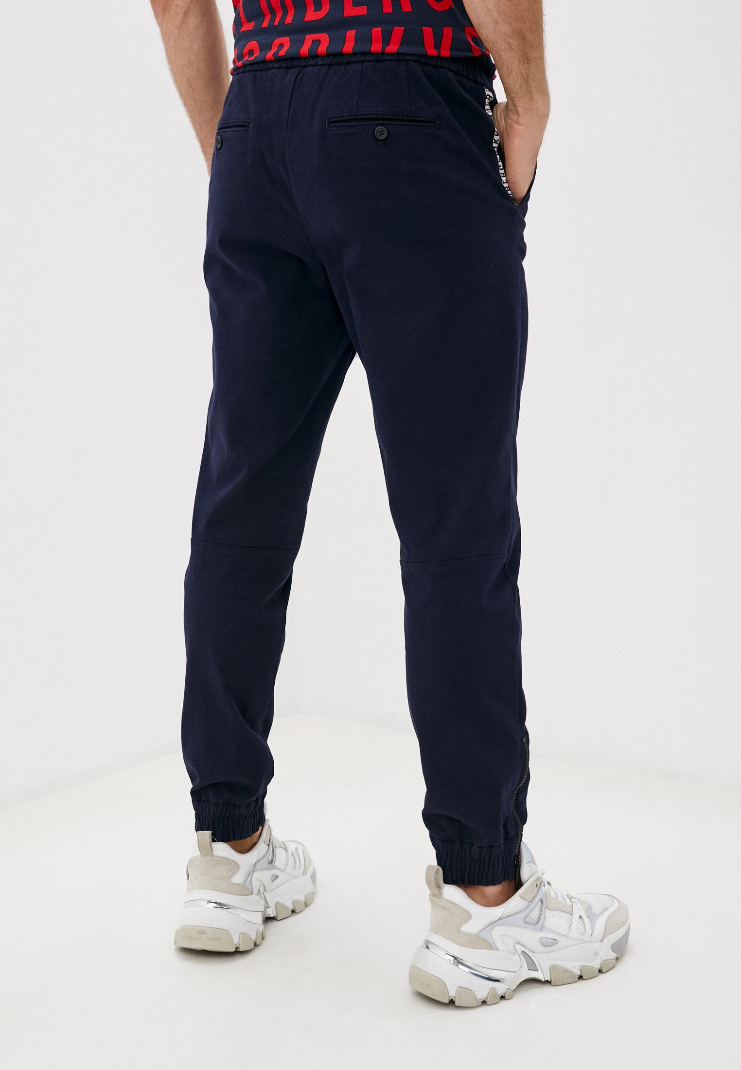 Мужские повседневные брюки Bikkembergs (Биккембергс) C P 039 00 S 3330: изображение 4
