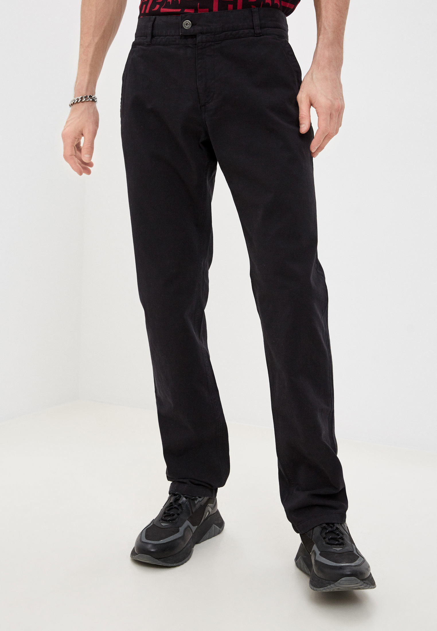 Мужские повседневные брюки Bikkembergs (Биккембергс) C P 112 00 S 3279