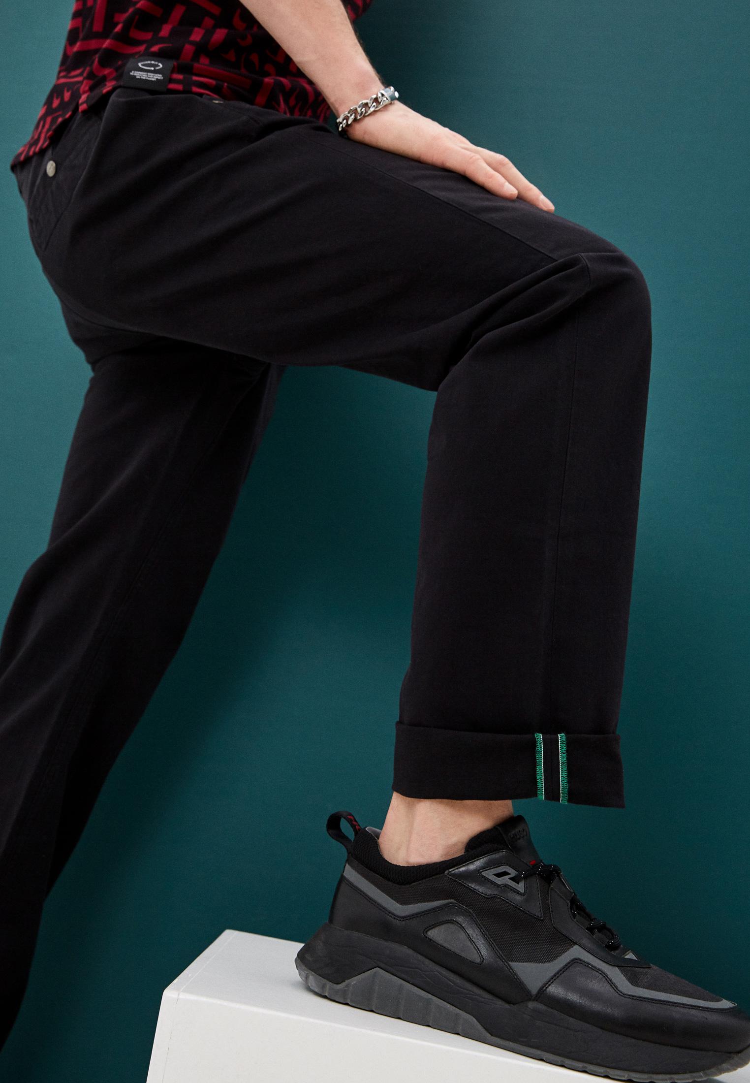 Мужские повседневные брюки Bikkembergs (Биккембергс) C P 112 00 S 3279: изображение 2