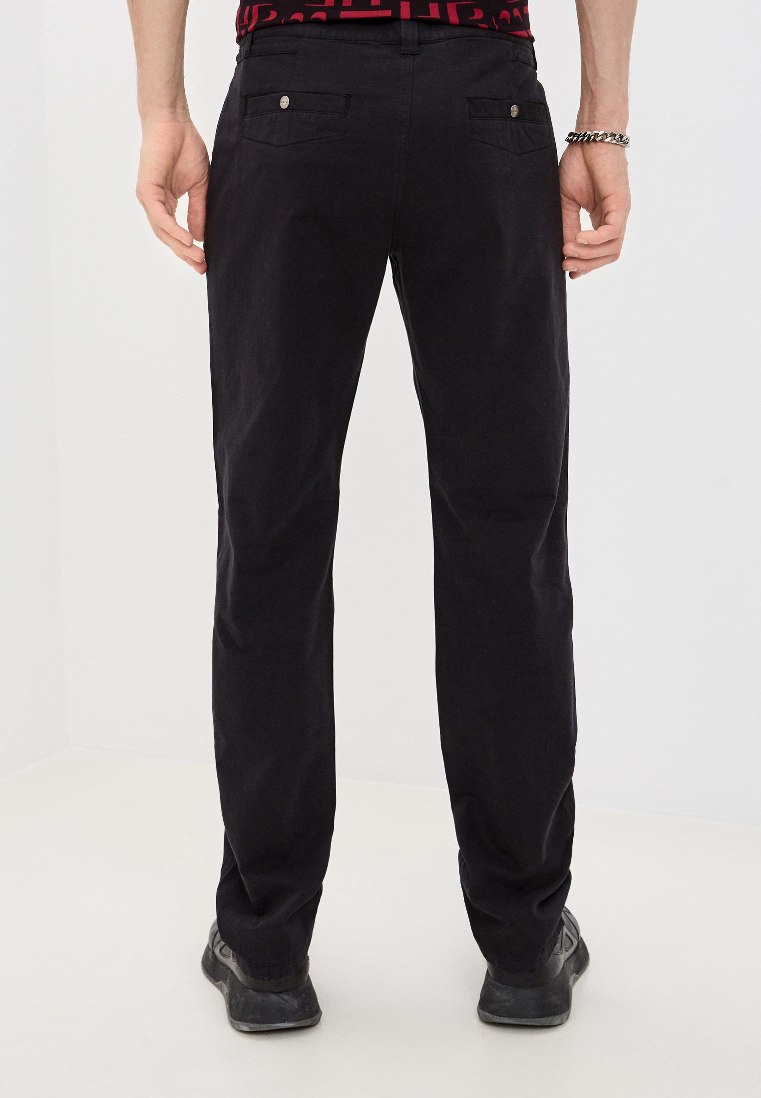 Мужские повседневные брюки Bikkembergs (Биккембергс) C P 112 00 S 3279: изображение 4