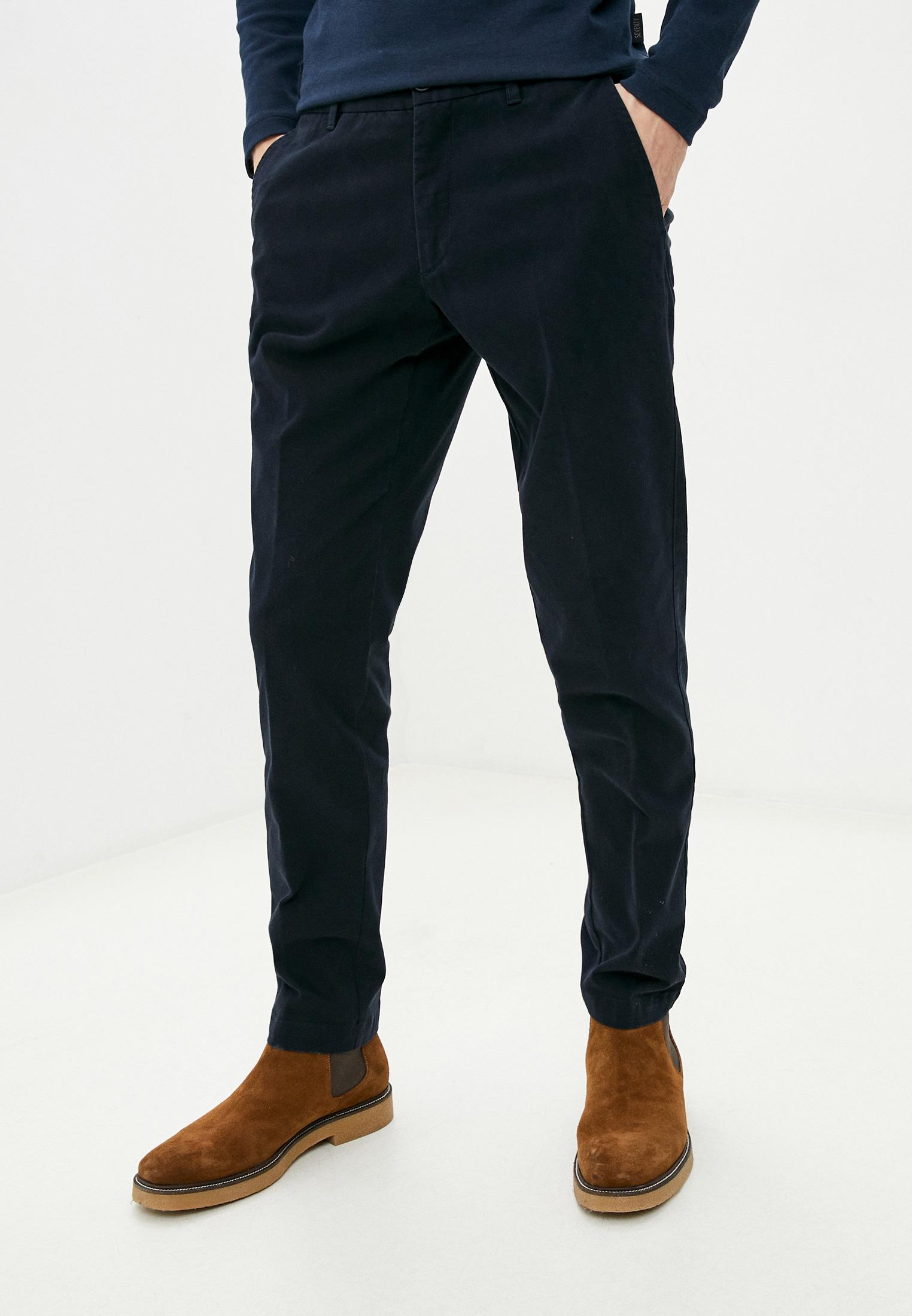 Мужские повседневные брюки Bikkembergs (Биккембергс) C P 027 00 S 3154