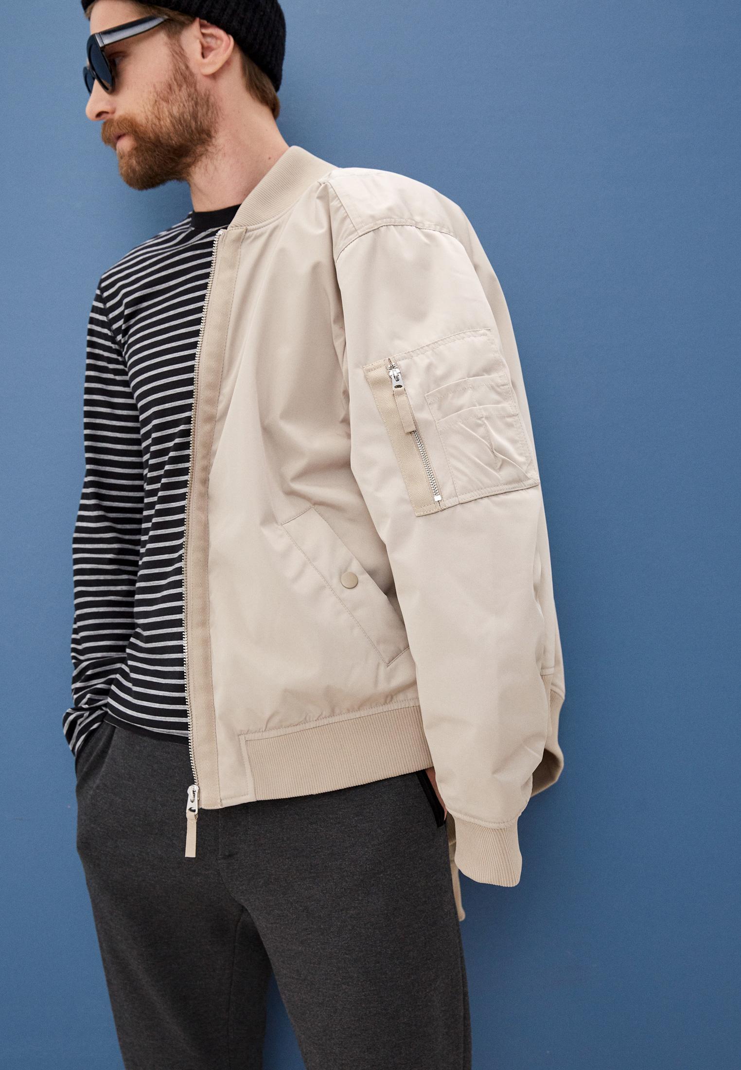 Мужские повседневные брюки Bikkembergs (Биккембергс) C 1 061 80 E 1969: изображение 2