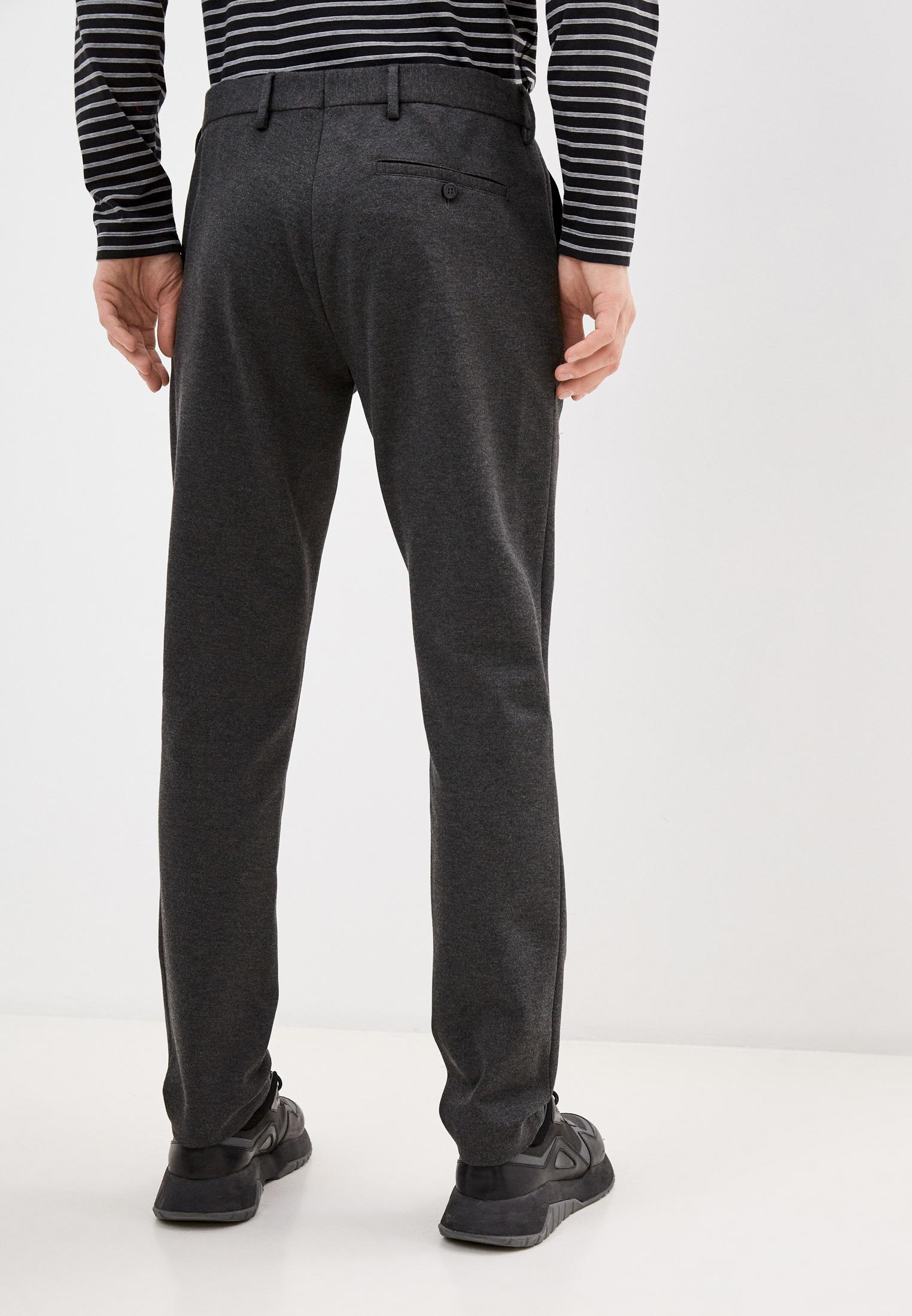 Мужские повседневные брюки Bikkembergs (Биккембергс) C 1 061 80 E 1969: изображение 4