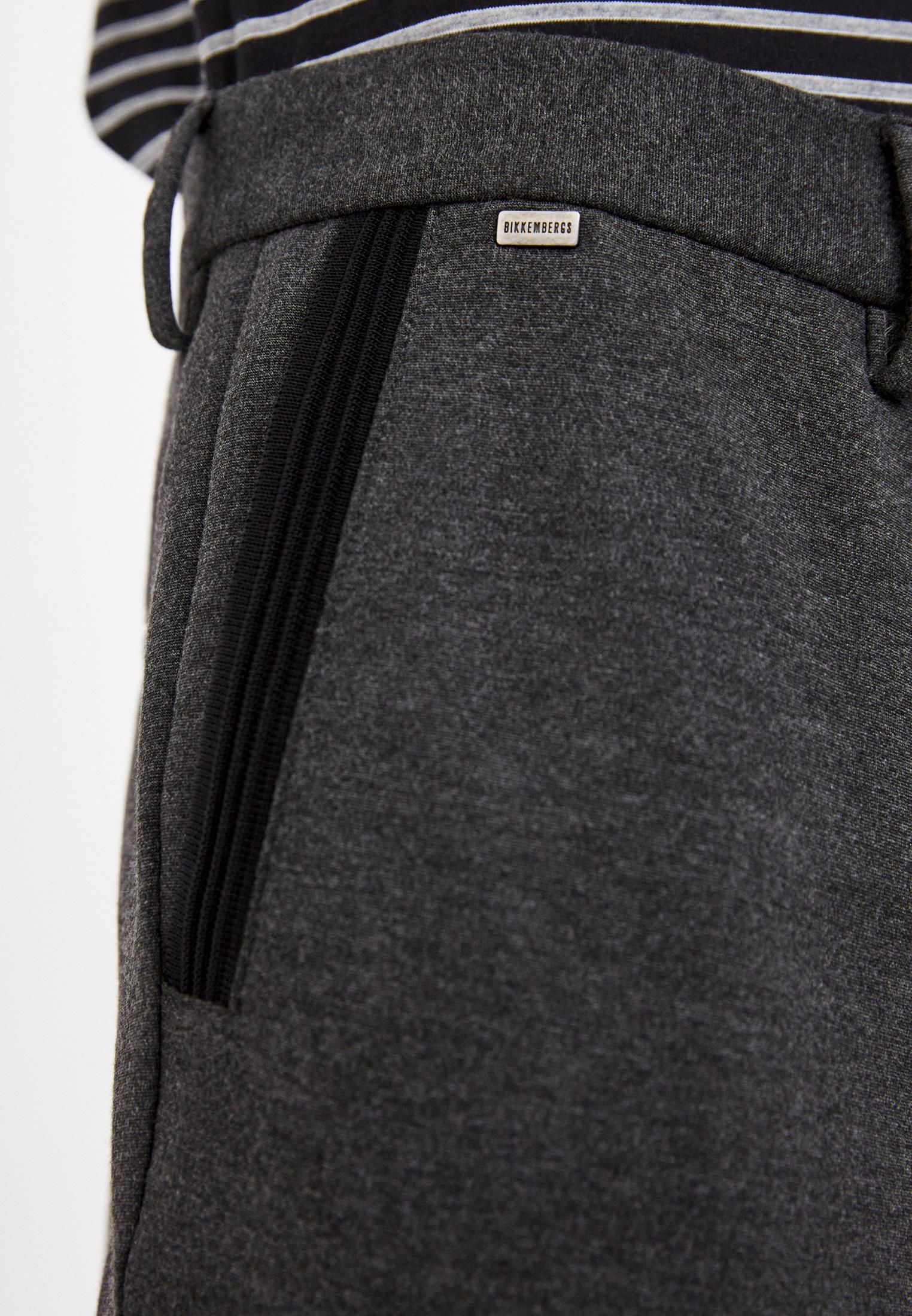 Мужские повседневные брюки Bikkembergs (Биккембергс) C 1 061 80 E 1969: изображение 5