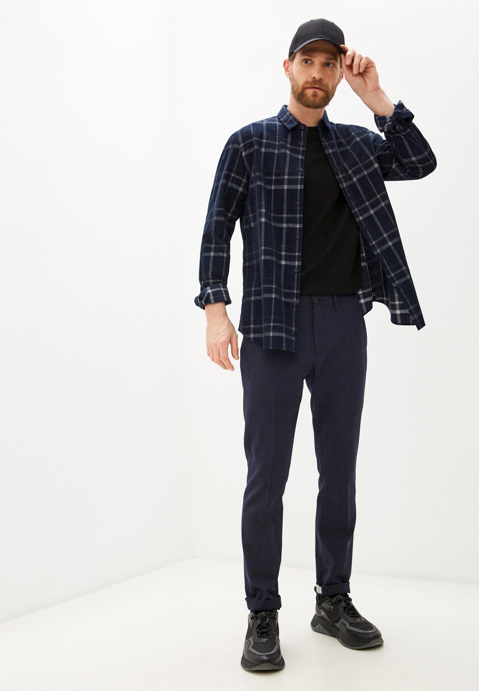 Мужские повседневные брюки Bikkembergs (Биккембергс) C P 001 00 S 3331: изображение 3