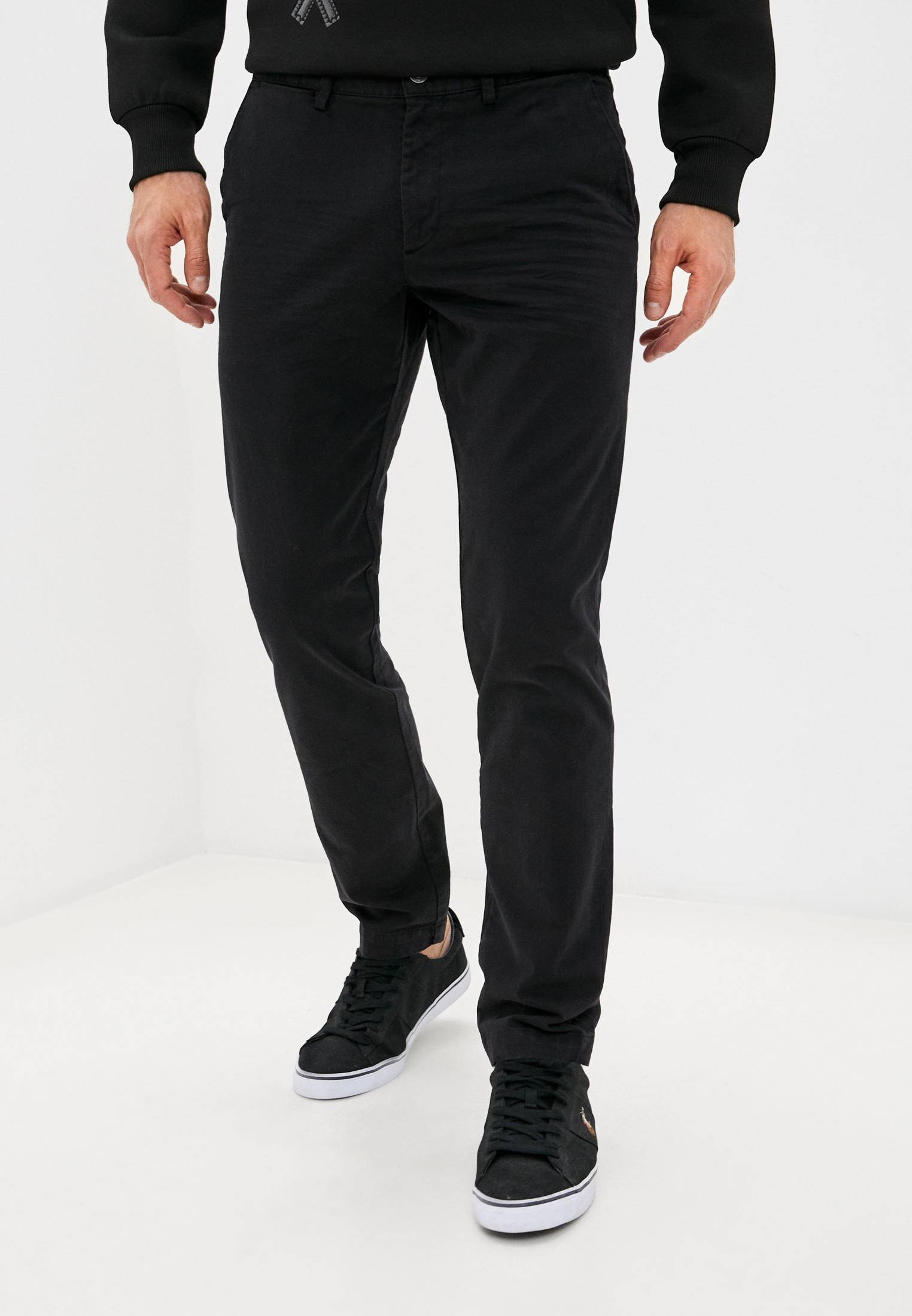 Мужские повседневные брюки Bikkembergs (Биккембергс) C P 001 15 S 3279