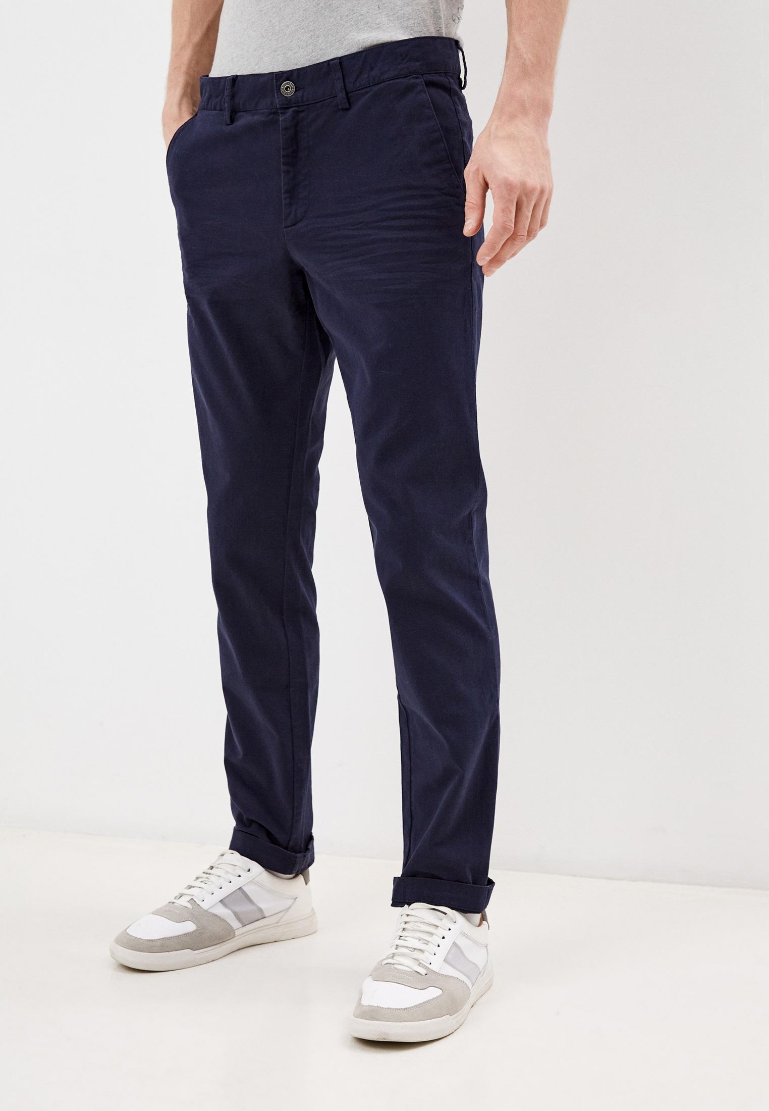 Мужские брюки Bikkembergs (Биккембергс) C P 001 15 S 3279