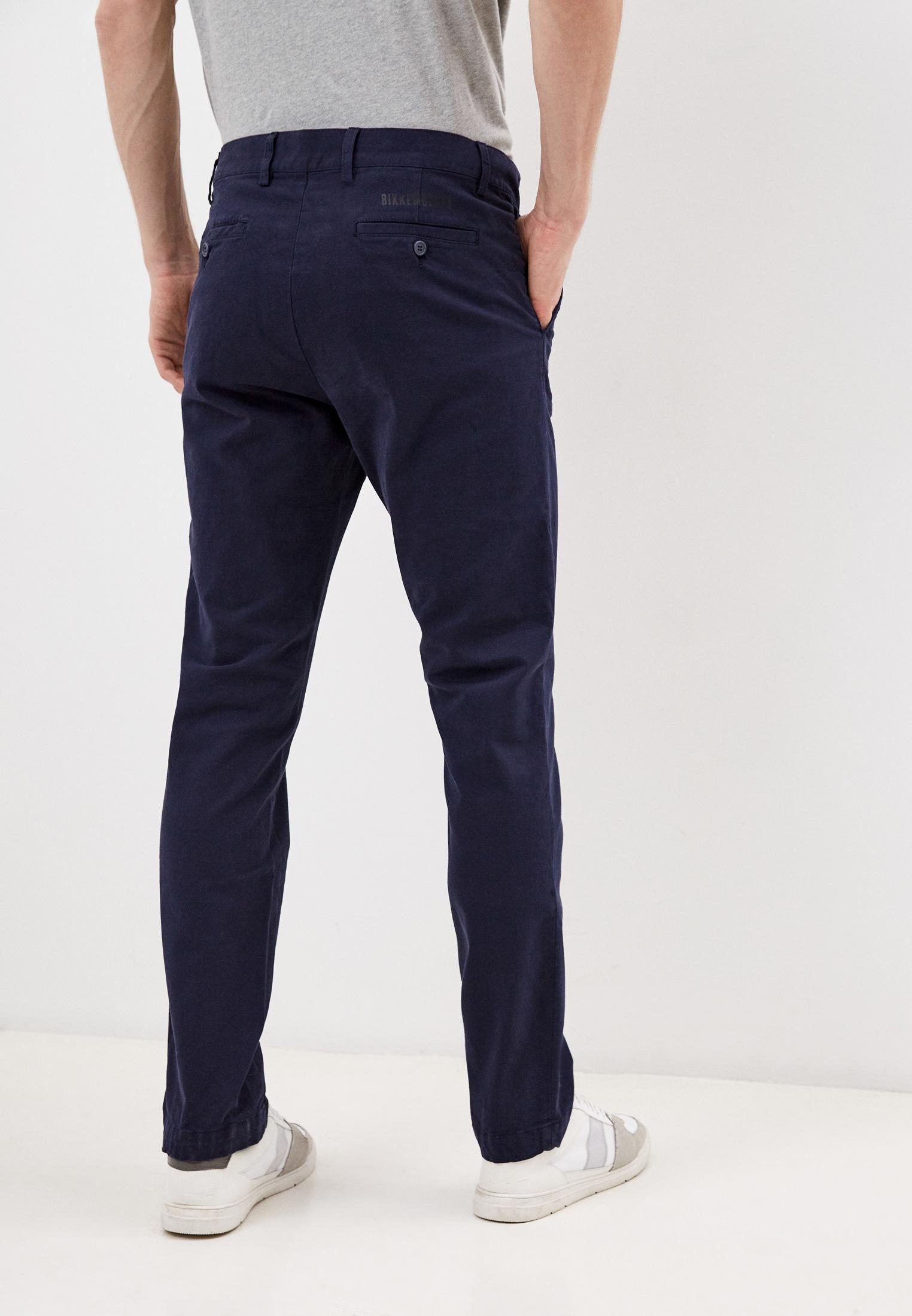 Мужские повседневные брюки Bikkembergs (Биккембергс) C P 001 15 S 3279: изображение 4