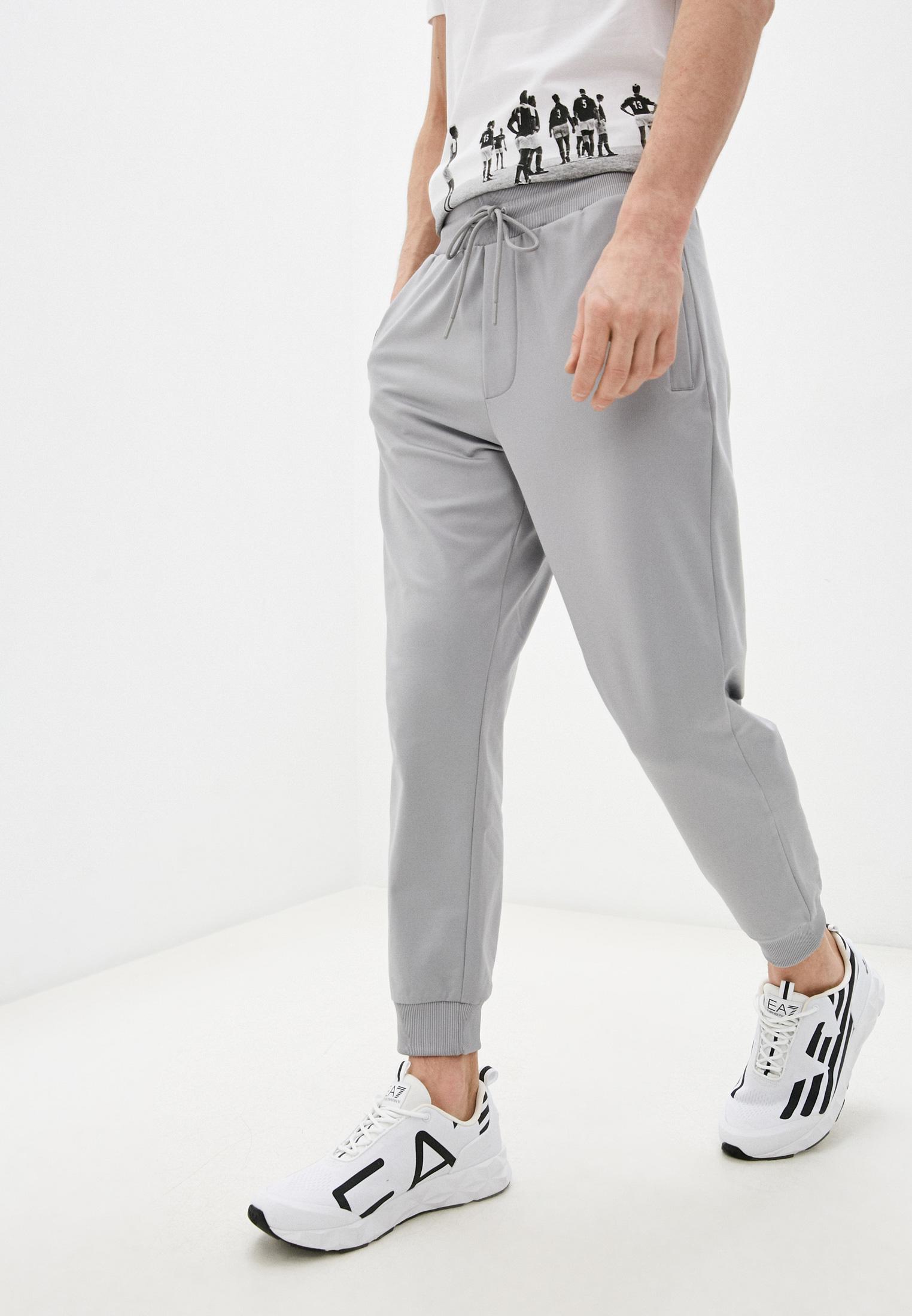 Мужские спортивные брюки Bikkembergs (Биккембергс) C183CGSEB010