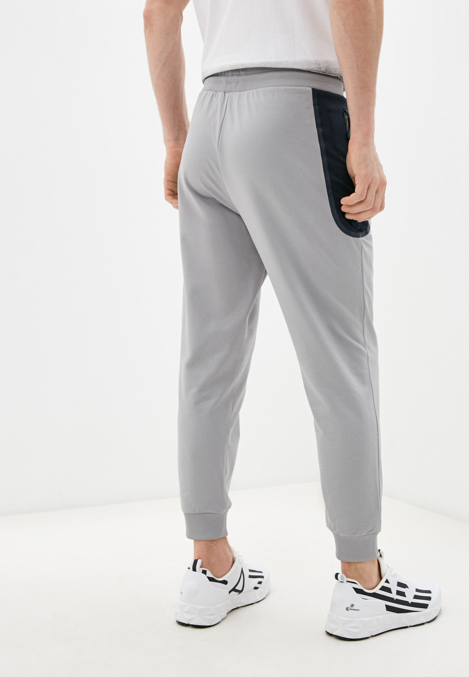 Мужские спортивные брюки Bikkembergs (Биккембергс) C183CGSEB010: изображение 4