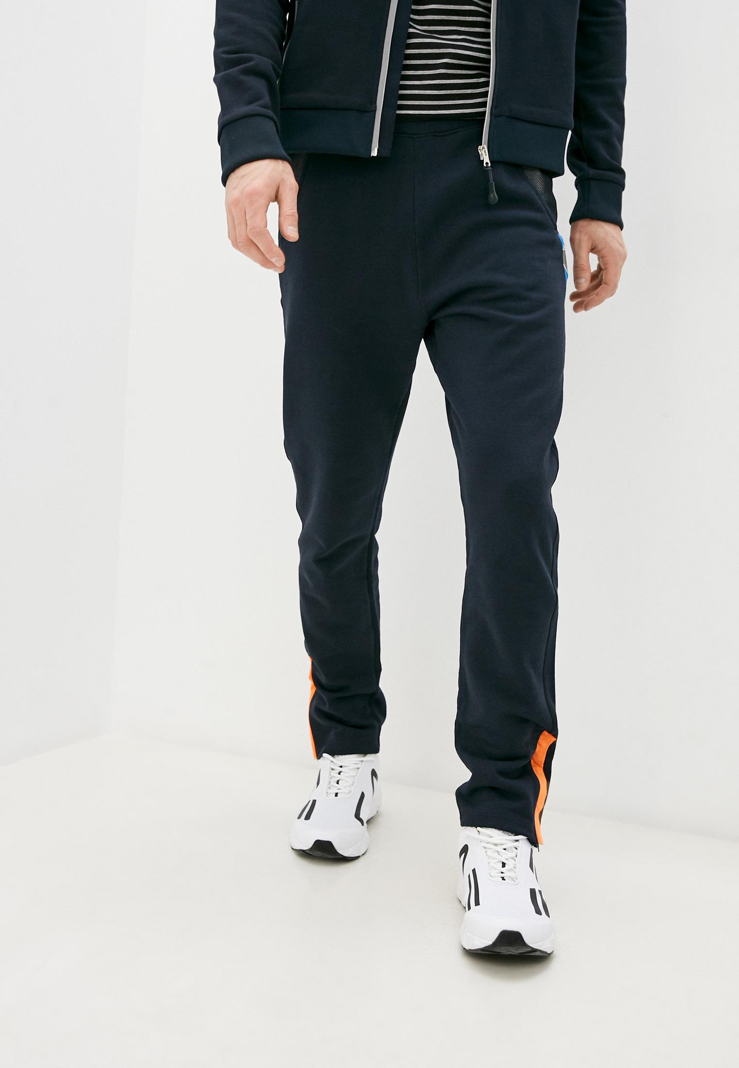 Мужские спортивные брюки Bikkembergs (Биккембергс) C190KE1B0382