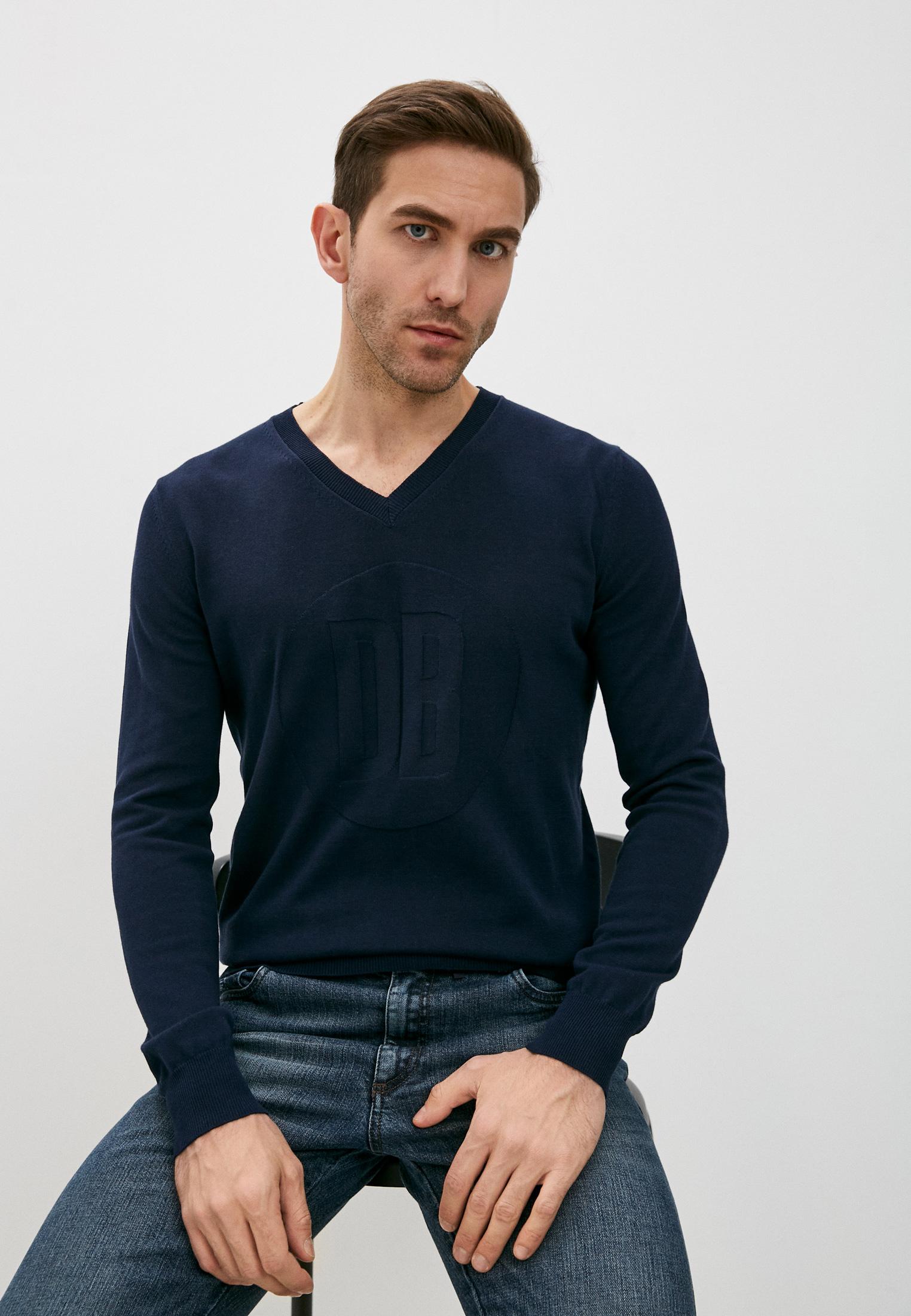 Пуловер Bikkembergs (Биккембергс) CS00BE1B0327