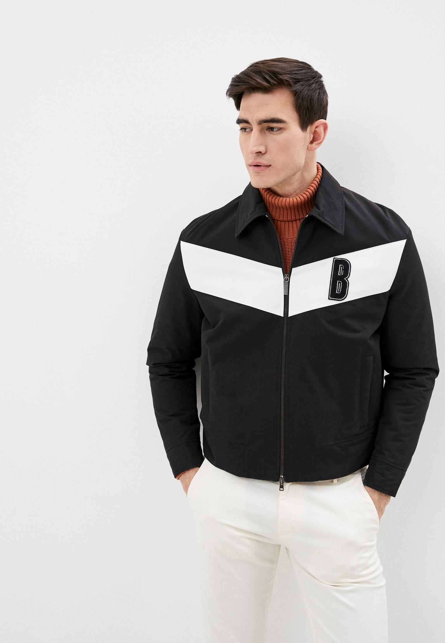 Куртка Bikkembergs (Биккембергс) CH00480T9245
