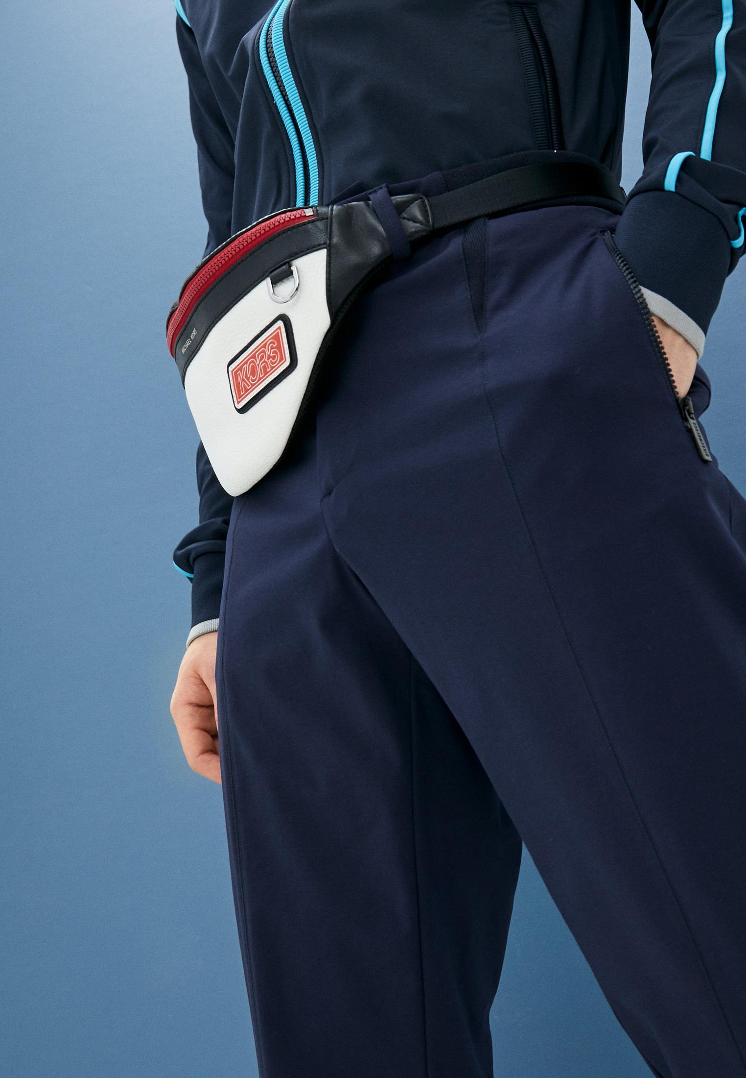 Мужские повседневные брюки Bikkembergs (Биккембергс) C 1 142 00 e 2031: изображение 2